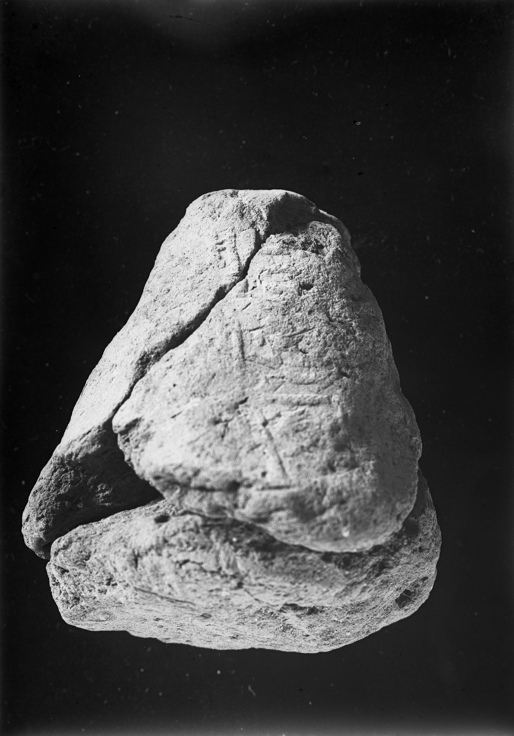 Object(s) photograph: Site: Giza; view: G 4733, G 4830