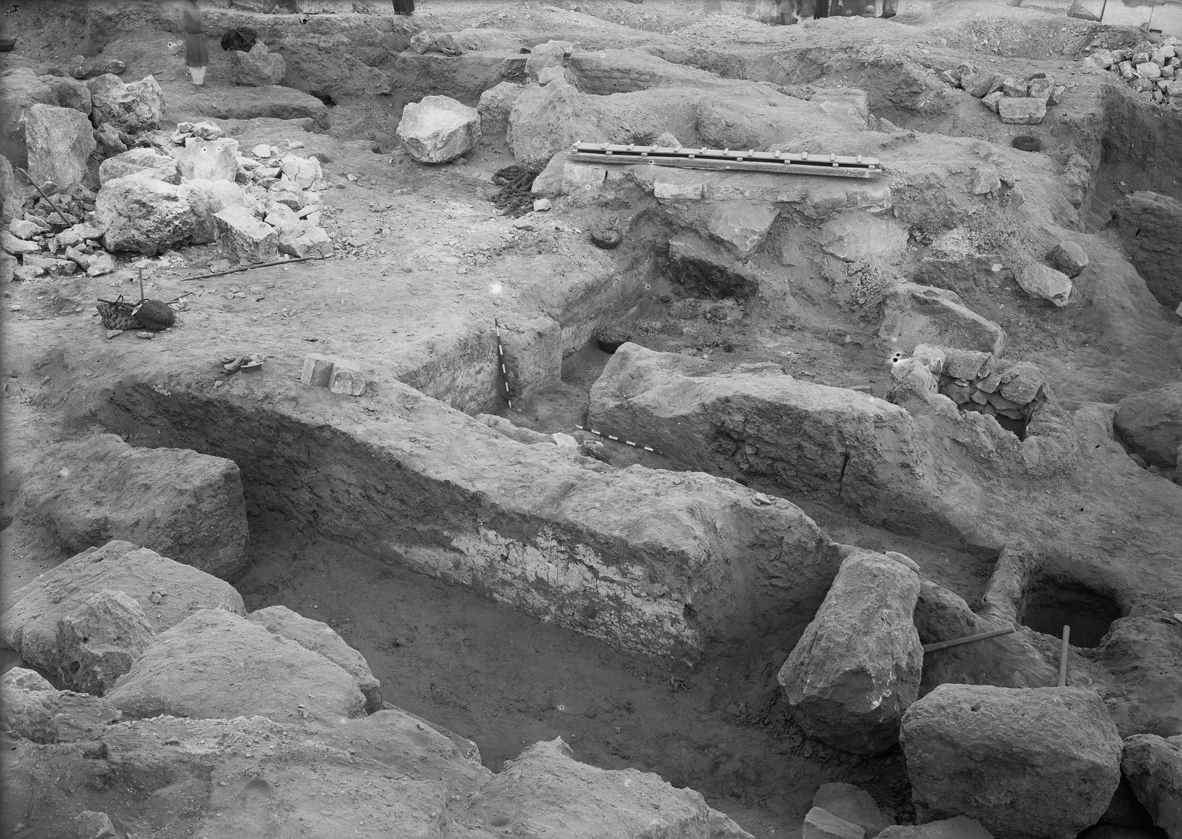 Eastern Cemetery: Site: Giza; View: G 7510