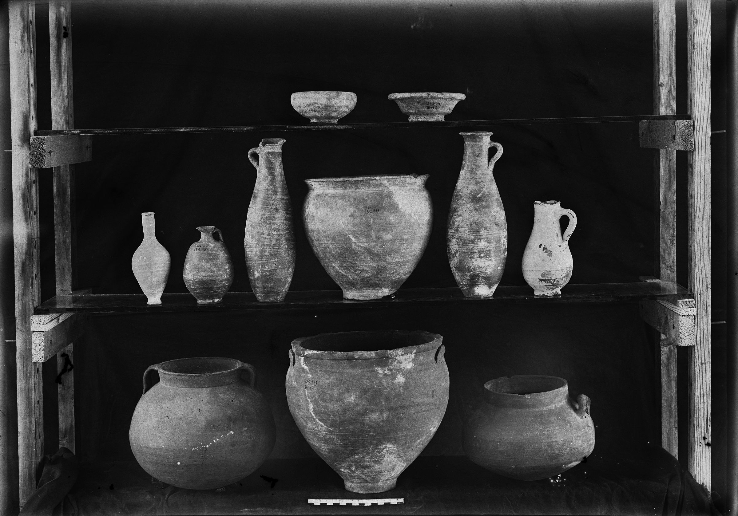 Object(s) photograph: Site: Giza; view: G 7641