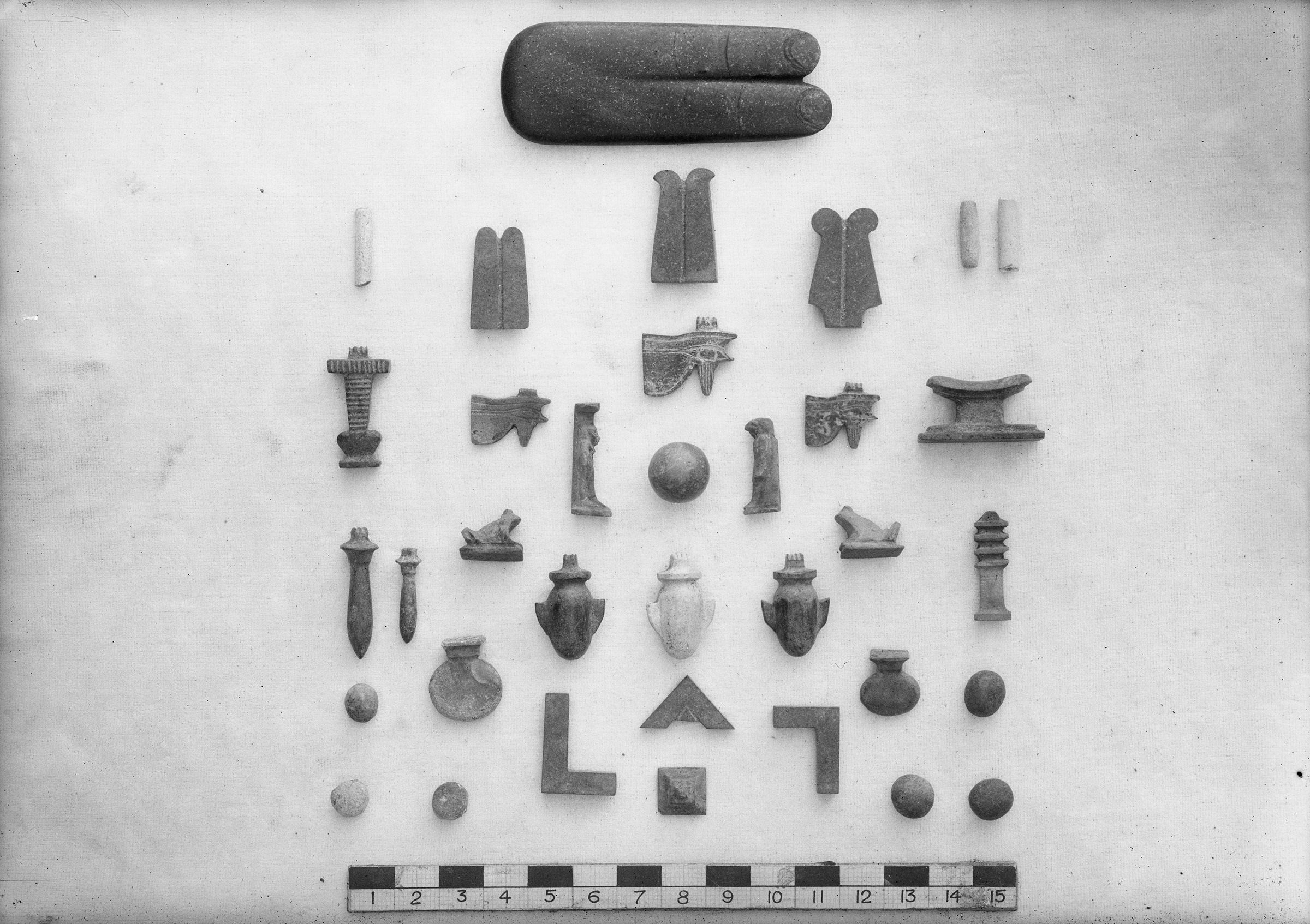 Object(s) photograph: Site: Giza; view: G 7525
