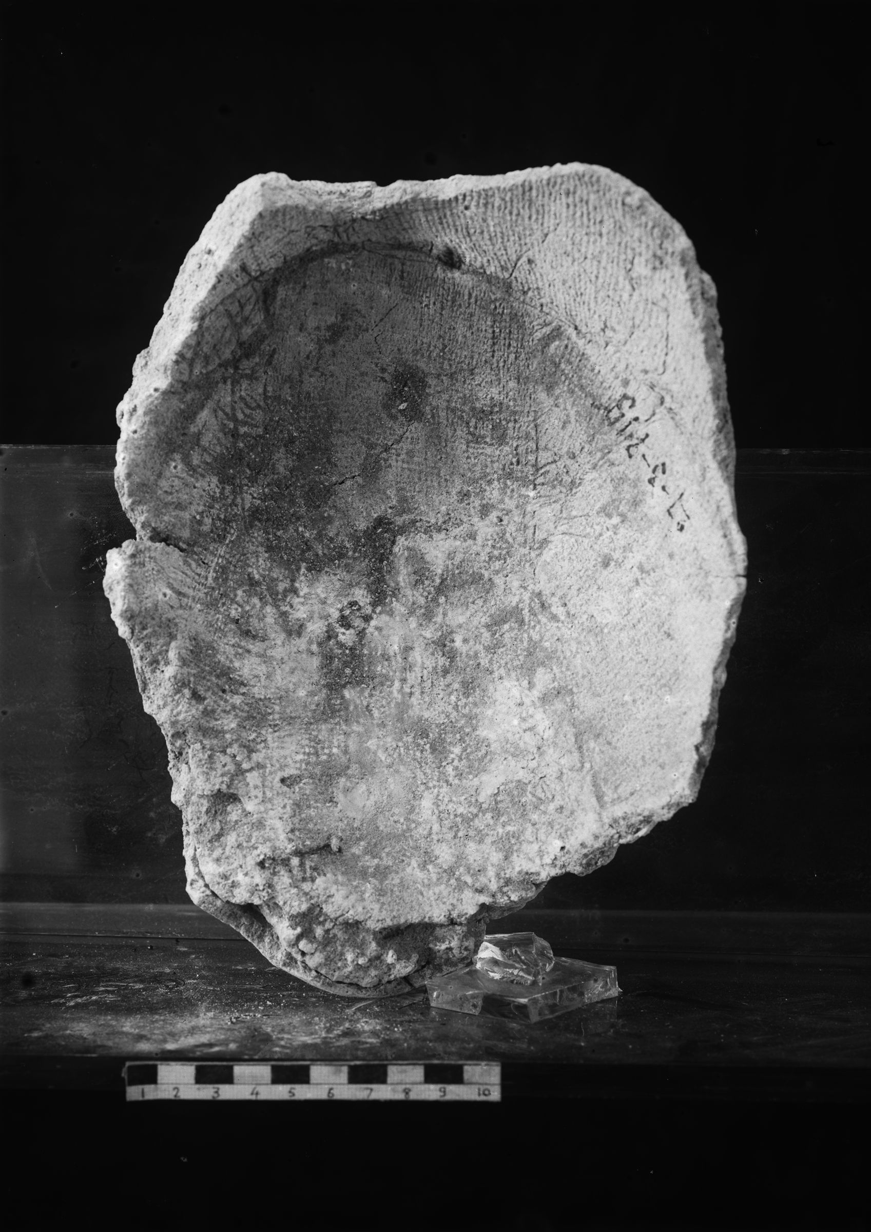 Object(s) photograph: Site: Giza; view: G 7491