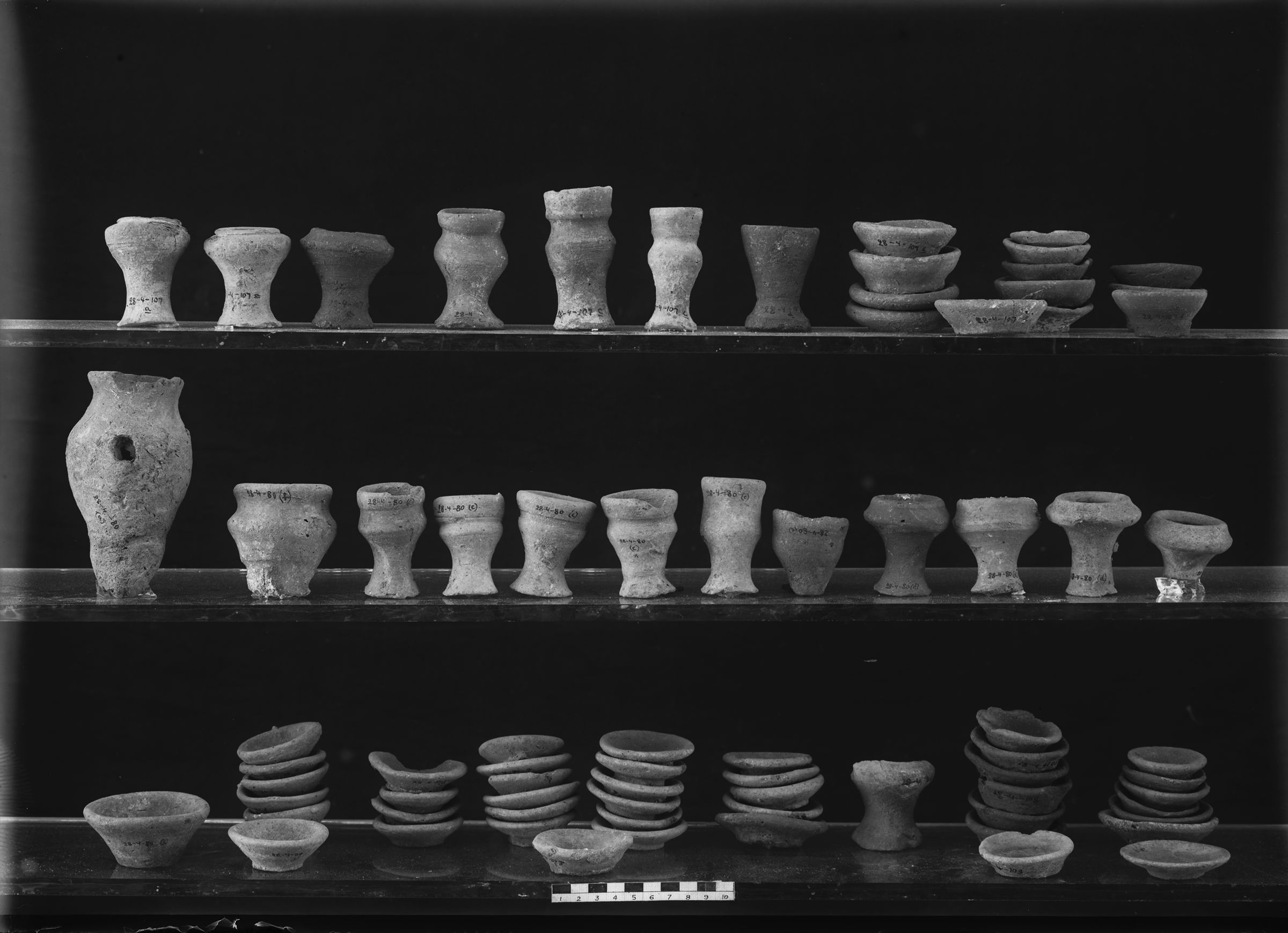 Object(s) photograph: Site: Giza; view: G 7000 SE 62, G 7789, G 7776, G 7783