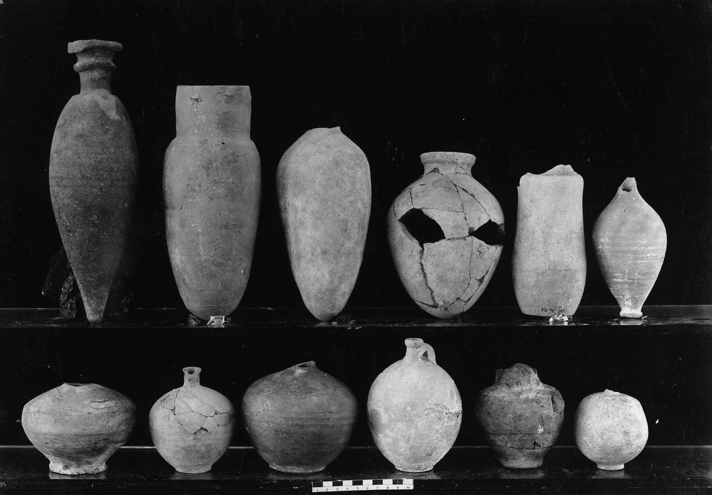 Object(s) photograph: Site: Giza; view: G 7792, G 7330-7340, G 7530-7540, G 7500 Pt XI, G 7690, G 7792, G 7520, G 7450, street G 7400, G 7792, G 7779
