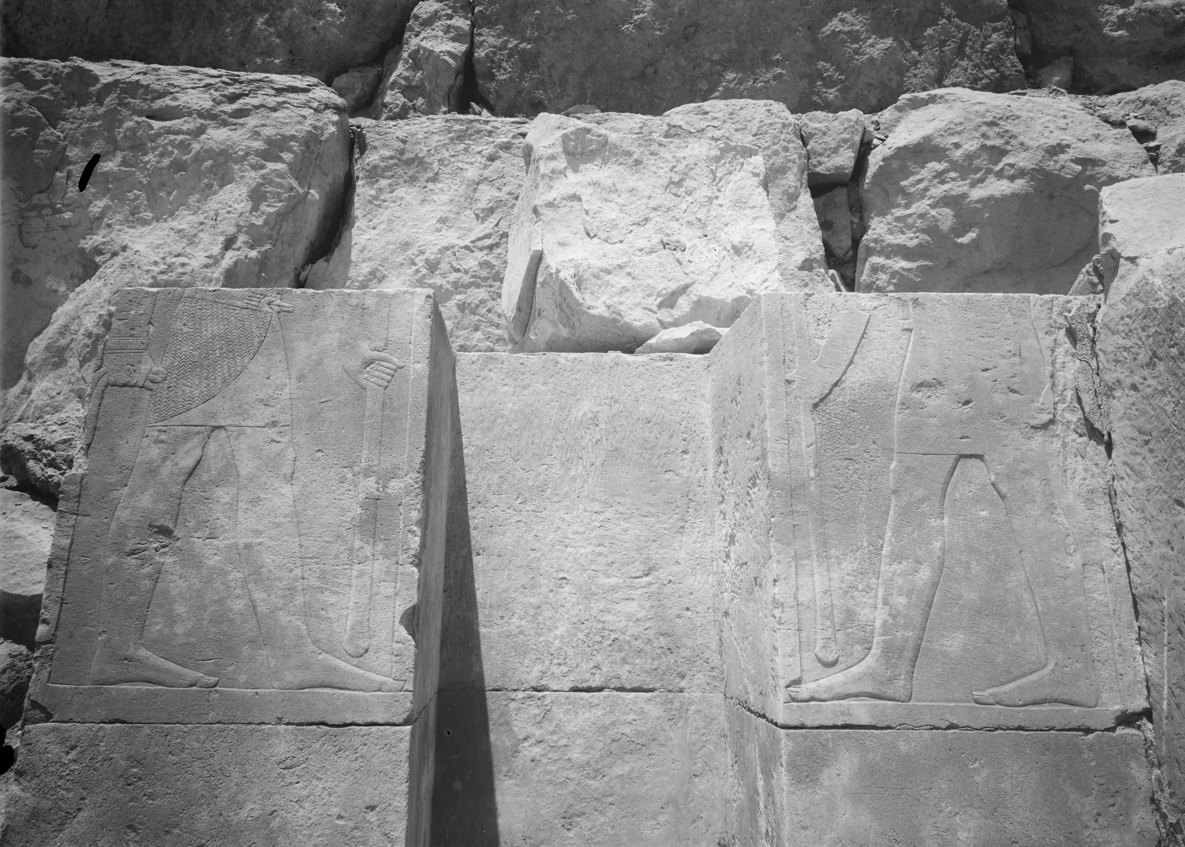 Eastern Cemetery: Site: Giza; View: G 7350