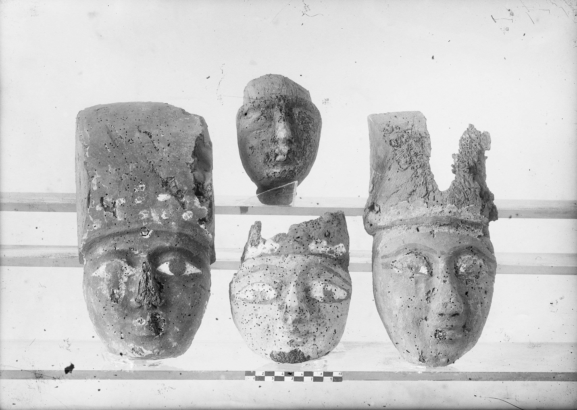 Object(s) photograph: Site: Giza; view: G 7824