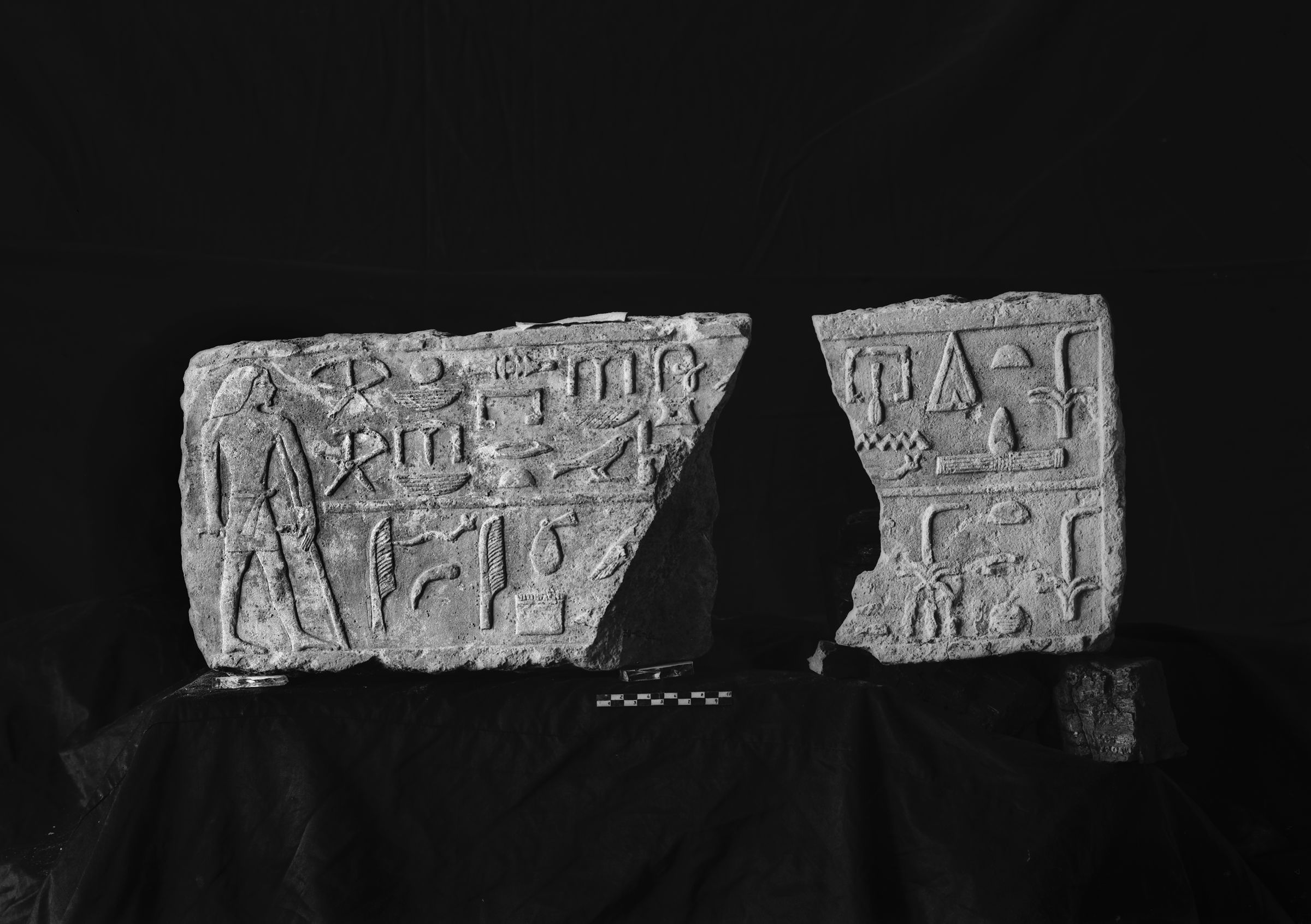 Object(s) photograph: Site: Giza; view: G 7943
