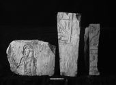 Object(s) photograph: Site: Giza; view: G 7757, Isis Temple