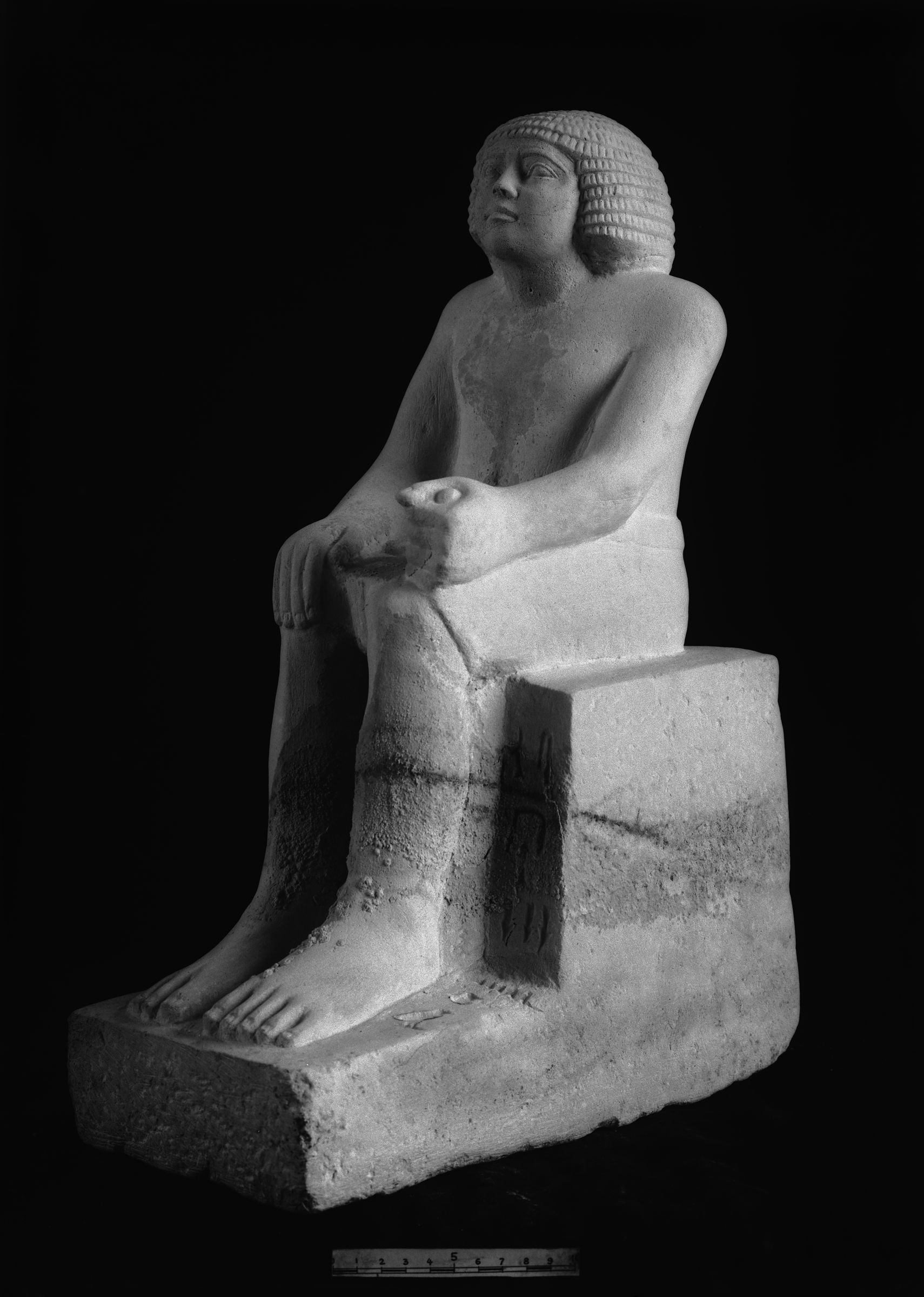 Object(s) photograph: Site: Giza; view: G 1608