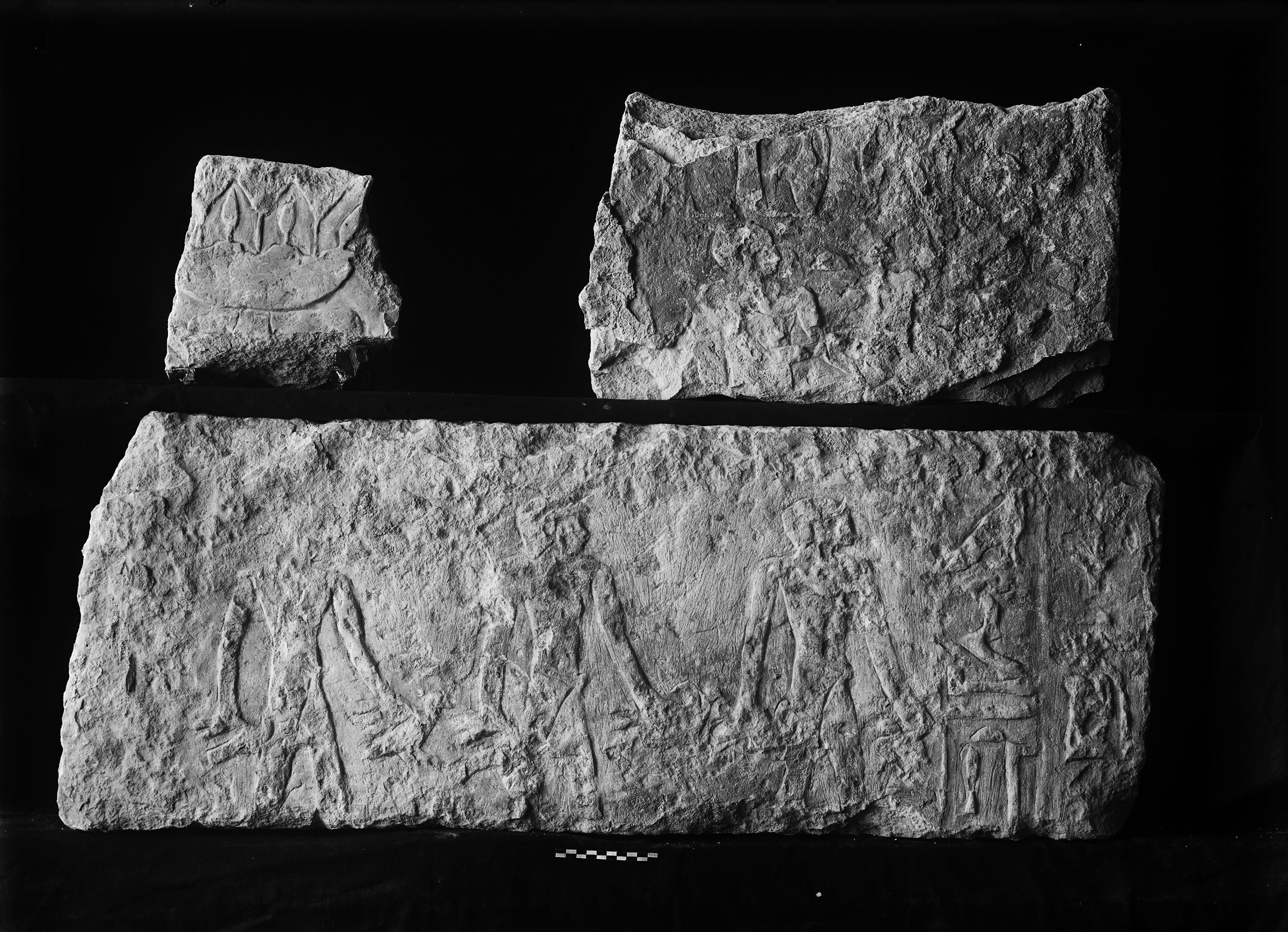 Object(s) photograph: Site: Giza; view: G 5540