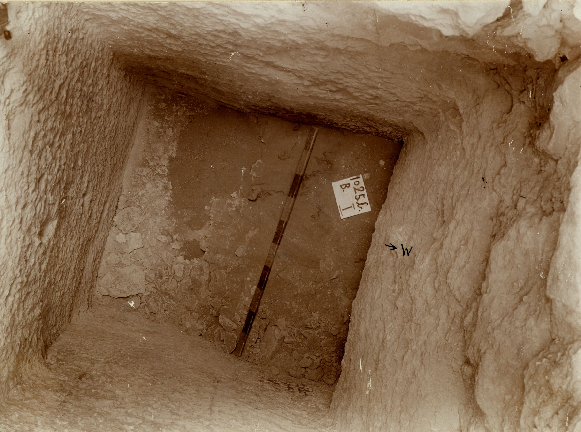 Western Cemetery: Site: Giza; View: G 1158, G 1160