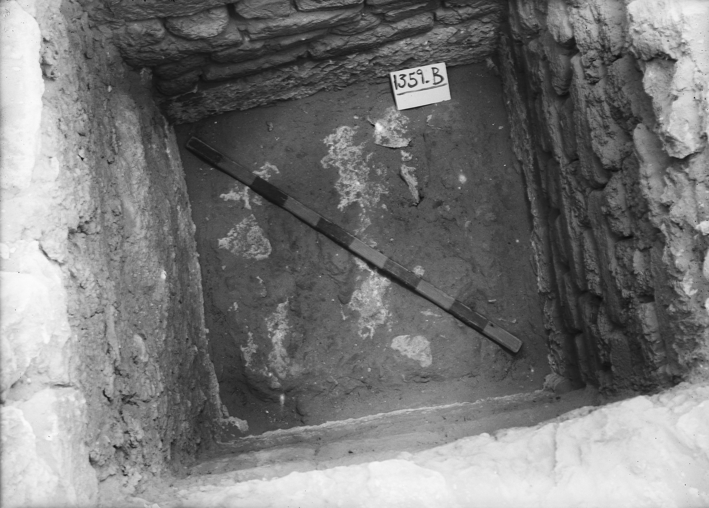 Western Cemetery: Site: Giza; View: G 1359