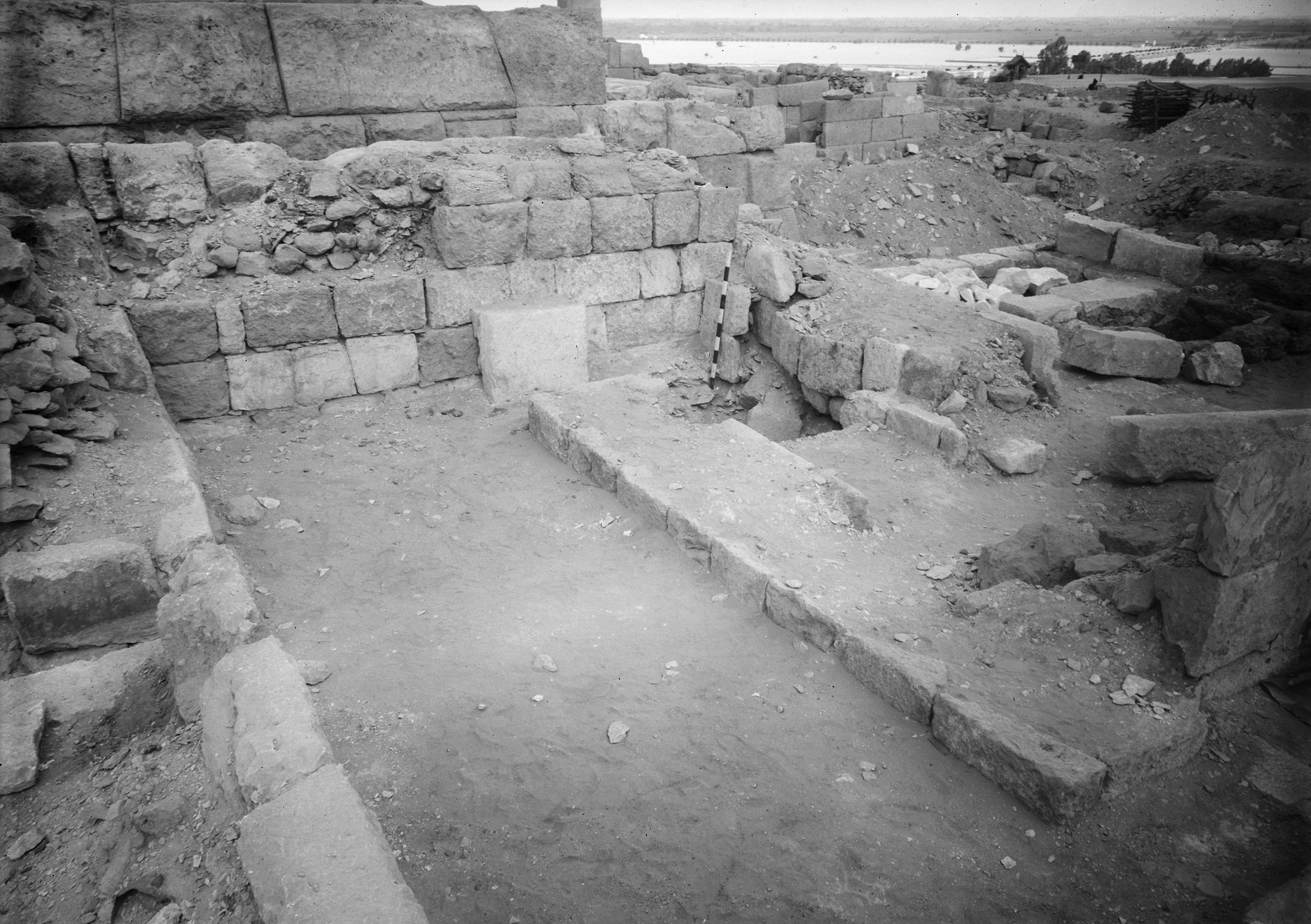 Western Cemetery: Site: Giza; View: G 2342 = G 5520