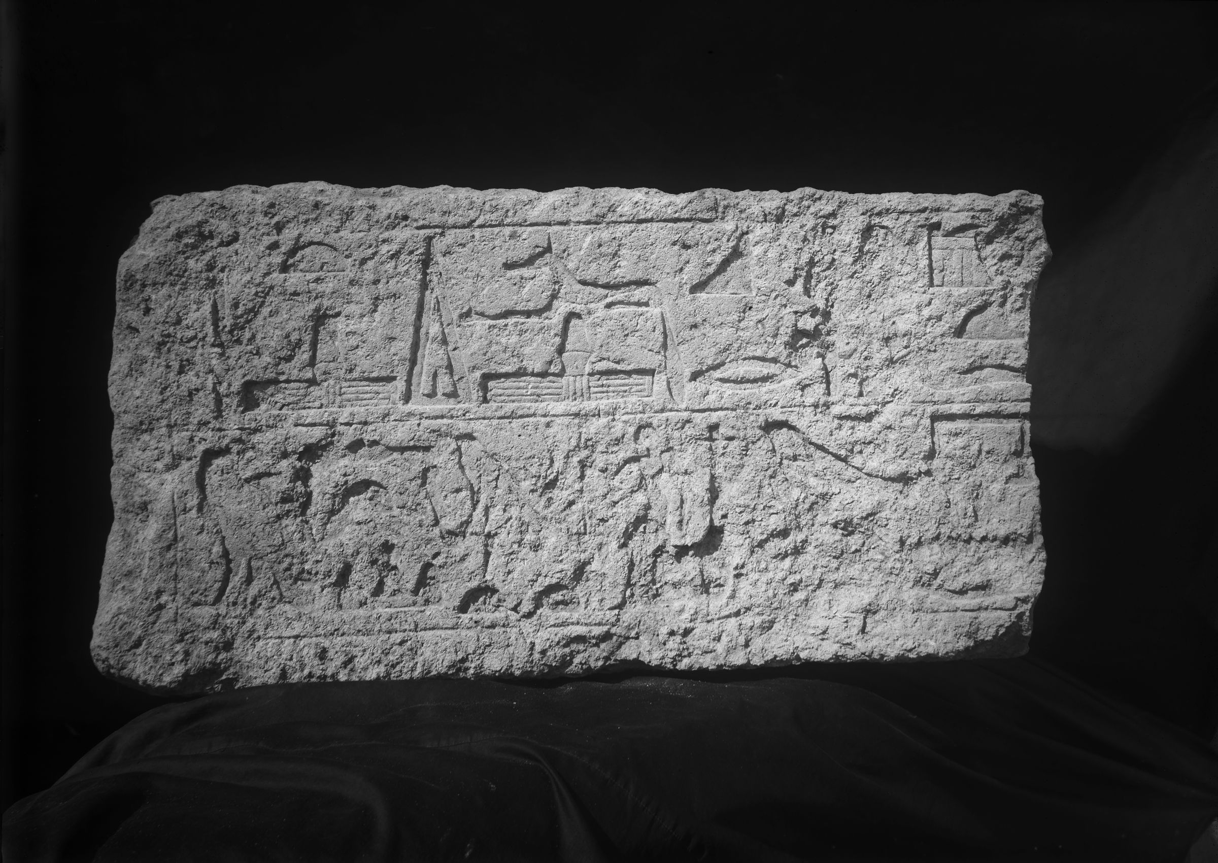 Object(s) photograph: Site: Giza; view: G 2375, G 2415, G 2422