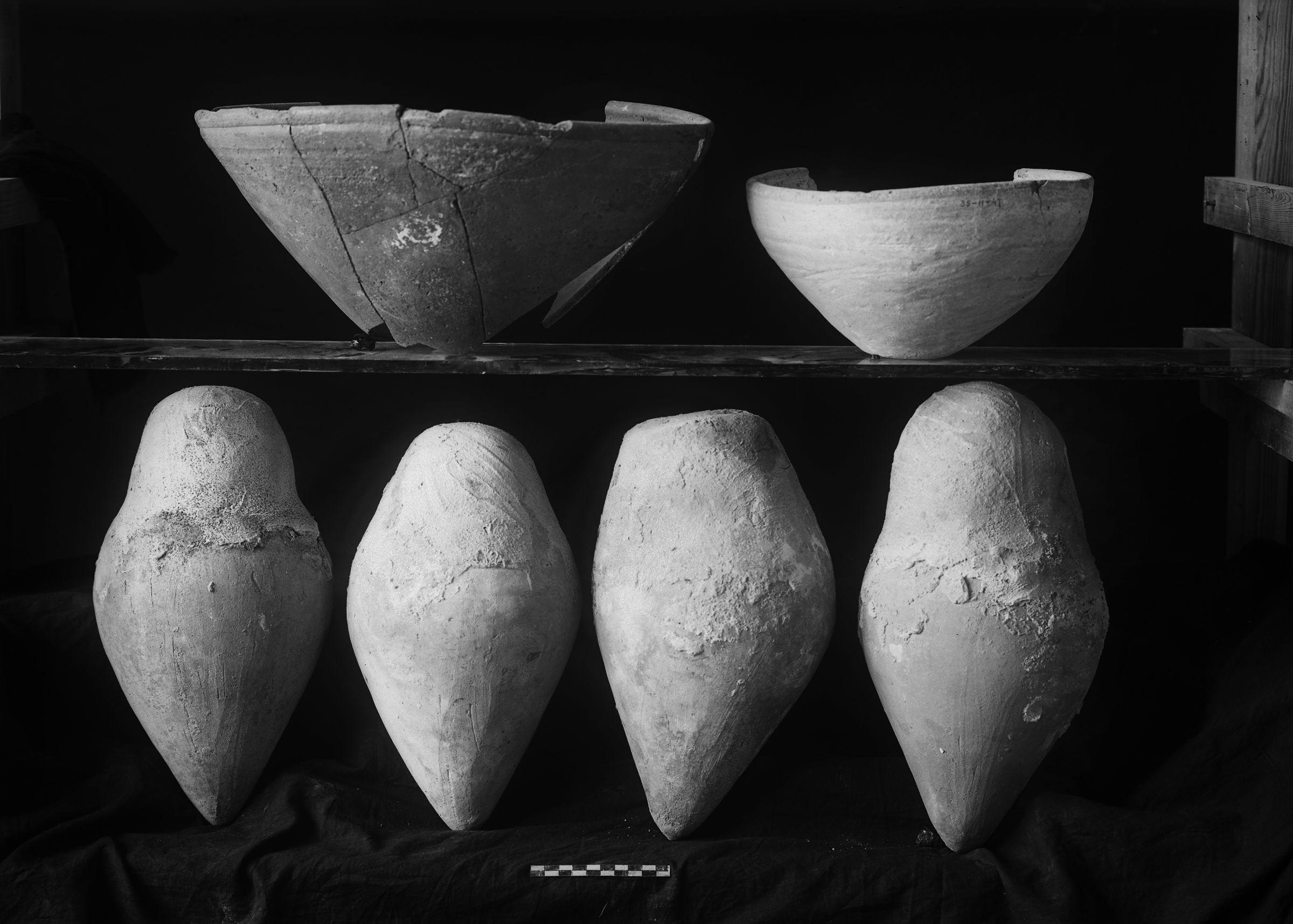Object(s) photograph: Site: Giza; view: G 2196, G 5555, G 2006