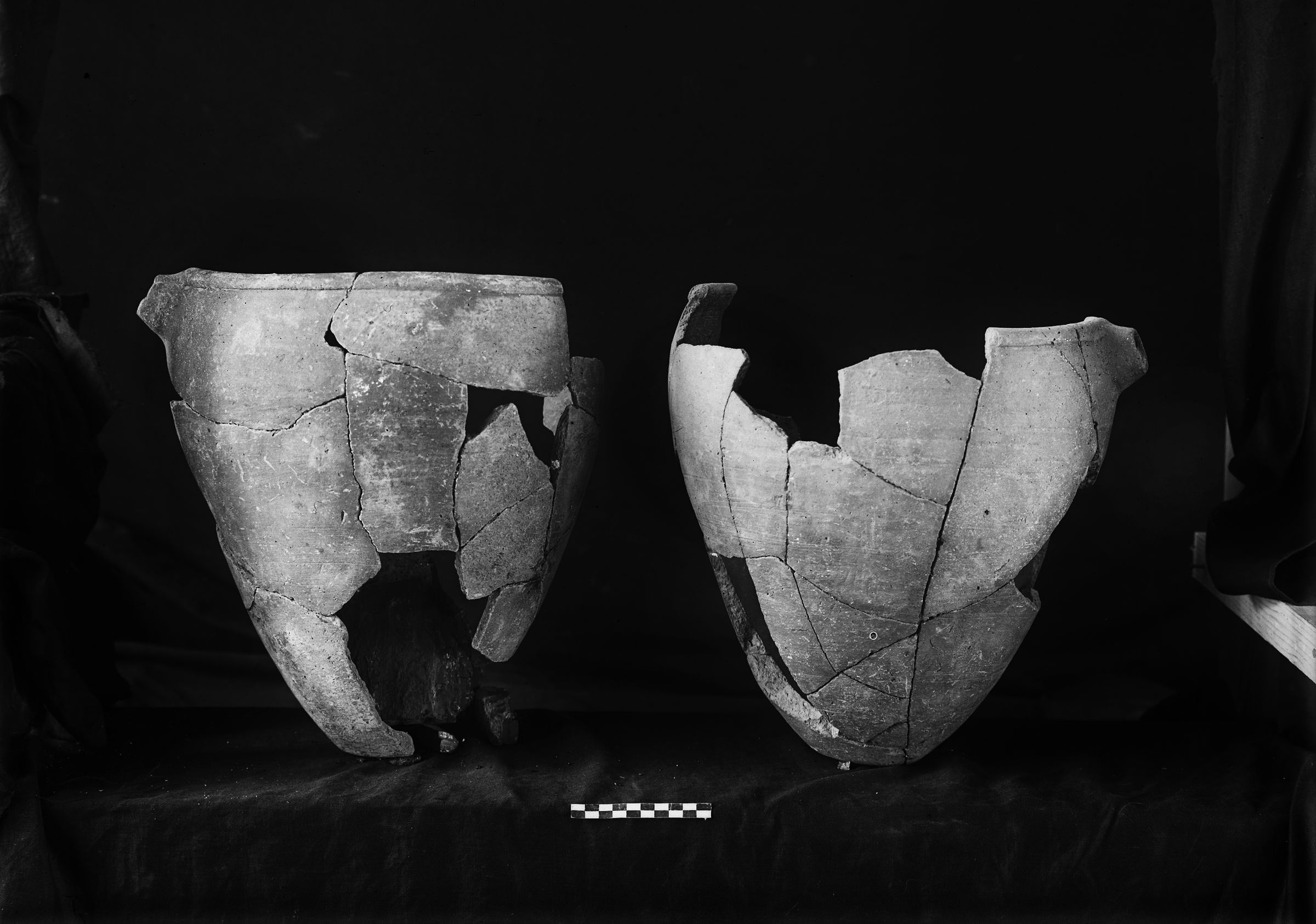 Object(s) photograph: Site: Giza; view: G 2379