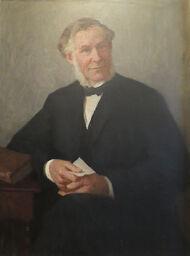 Nathan Cooley Keep (1800-1875)