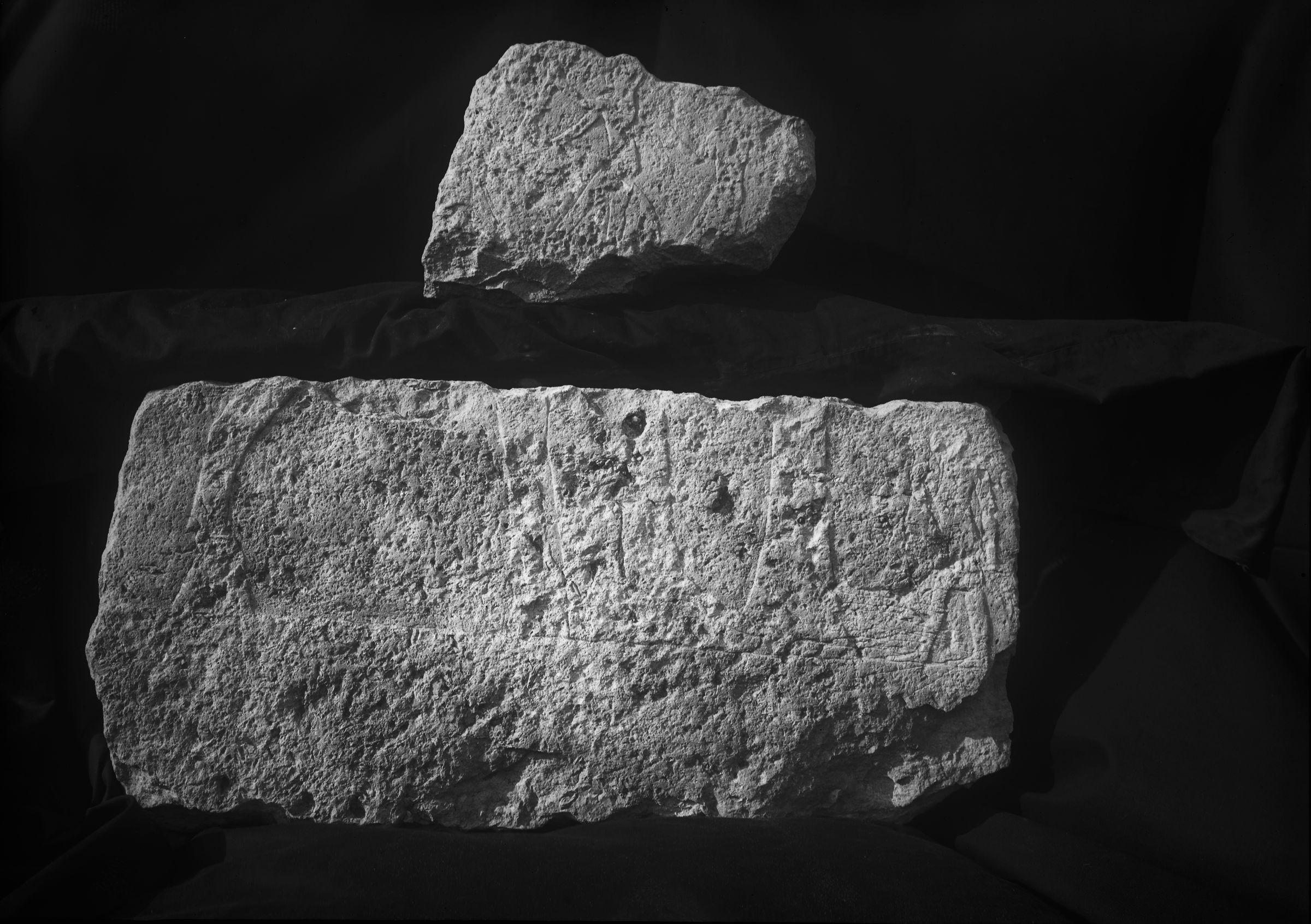 Object(s) photograph: Site: Giza; view: G 2088