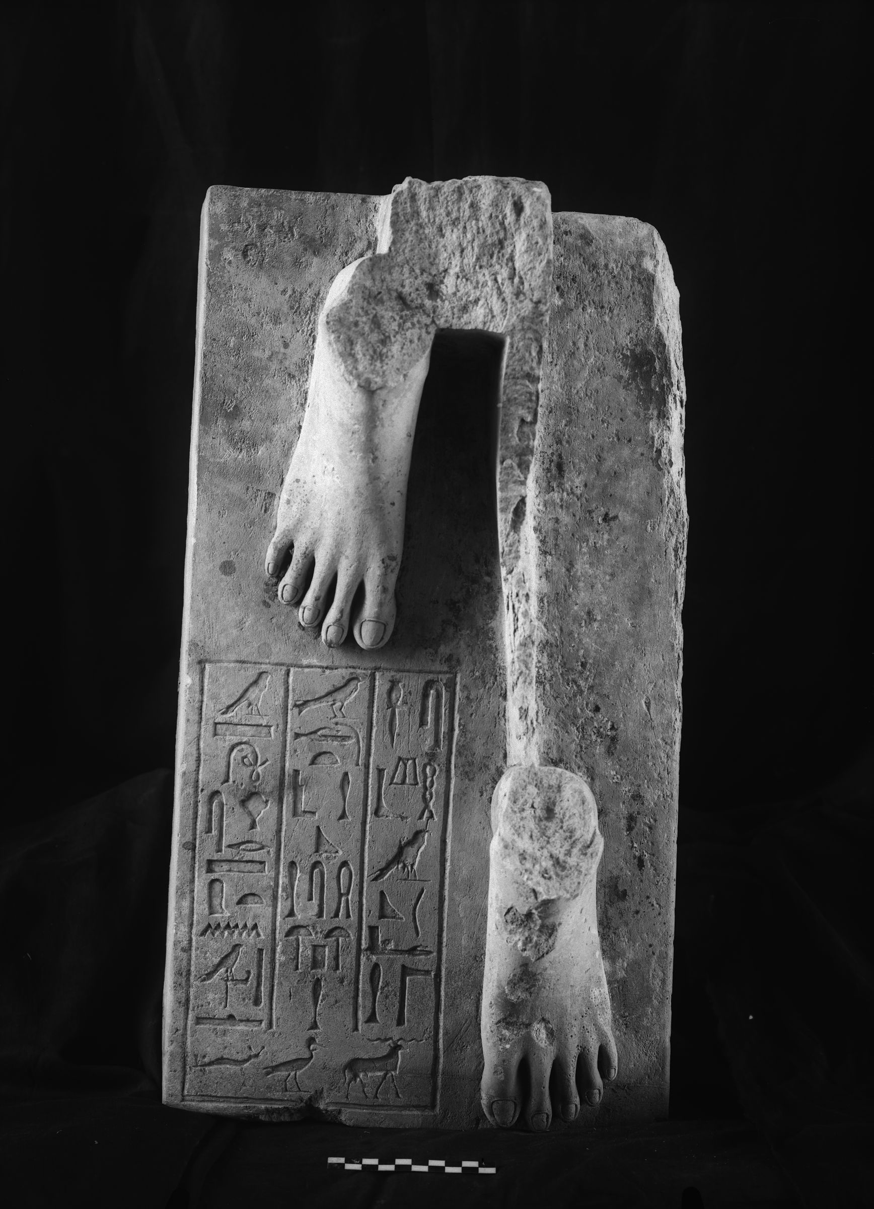 Object(s) photograph: Site: Giza; view: G 5230