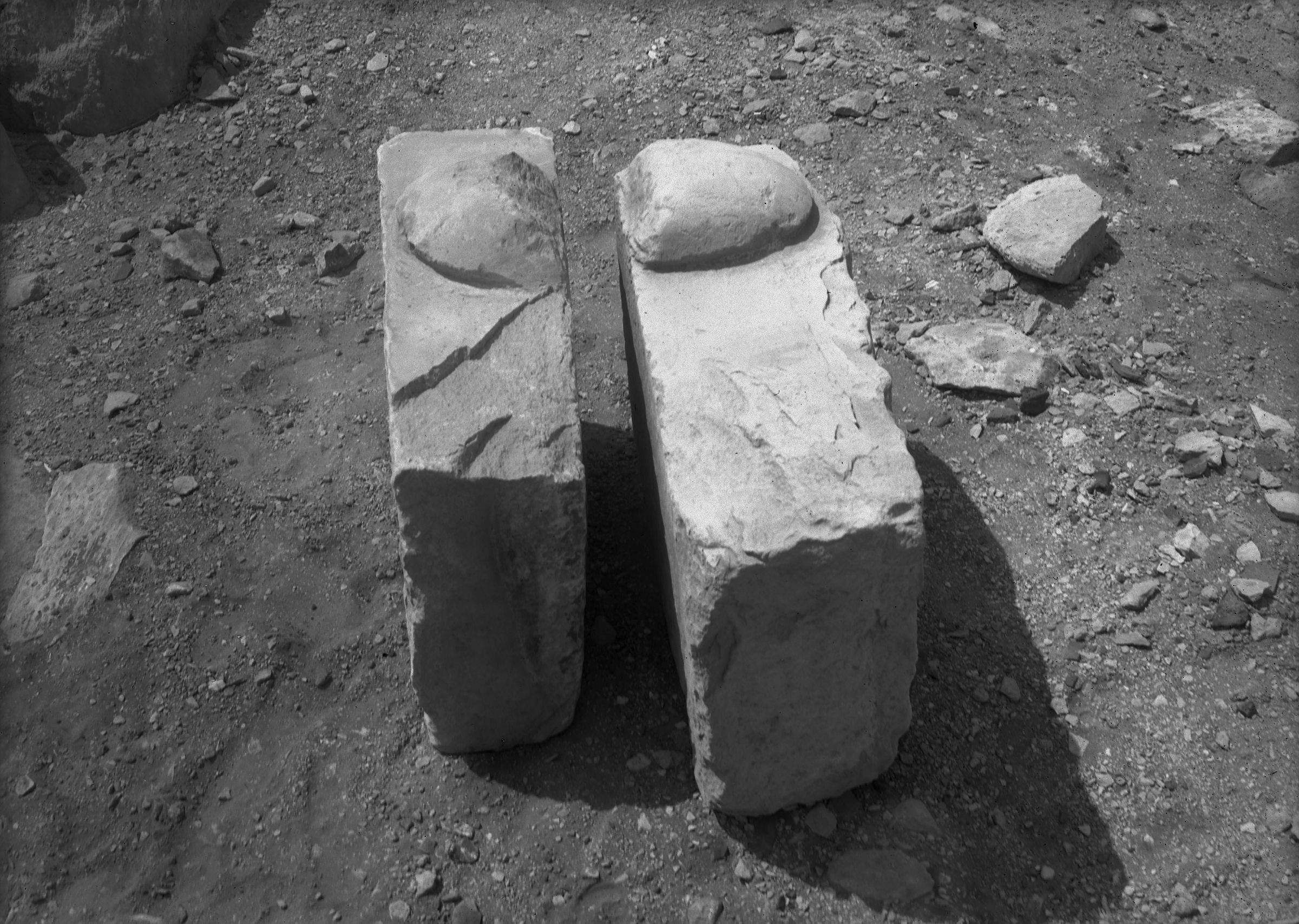 Eastern Cemetery: Site: Giza; View: G I-b