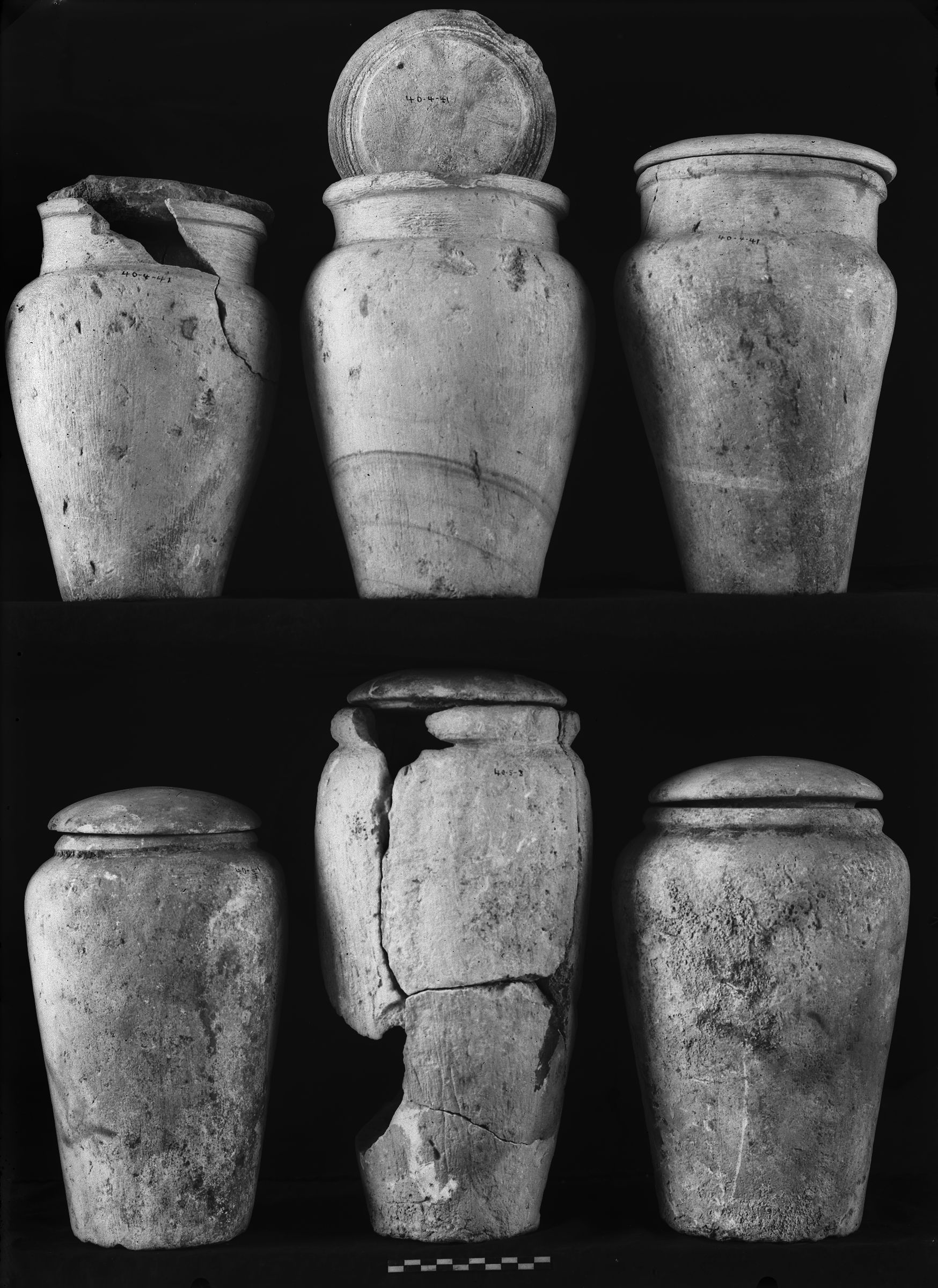 Object(s) photograph: Site: Giza; view: G 2180, G 2473, Lepsius 71