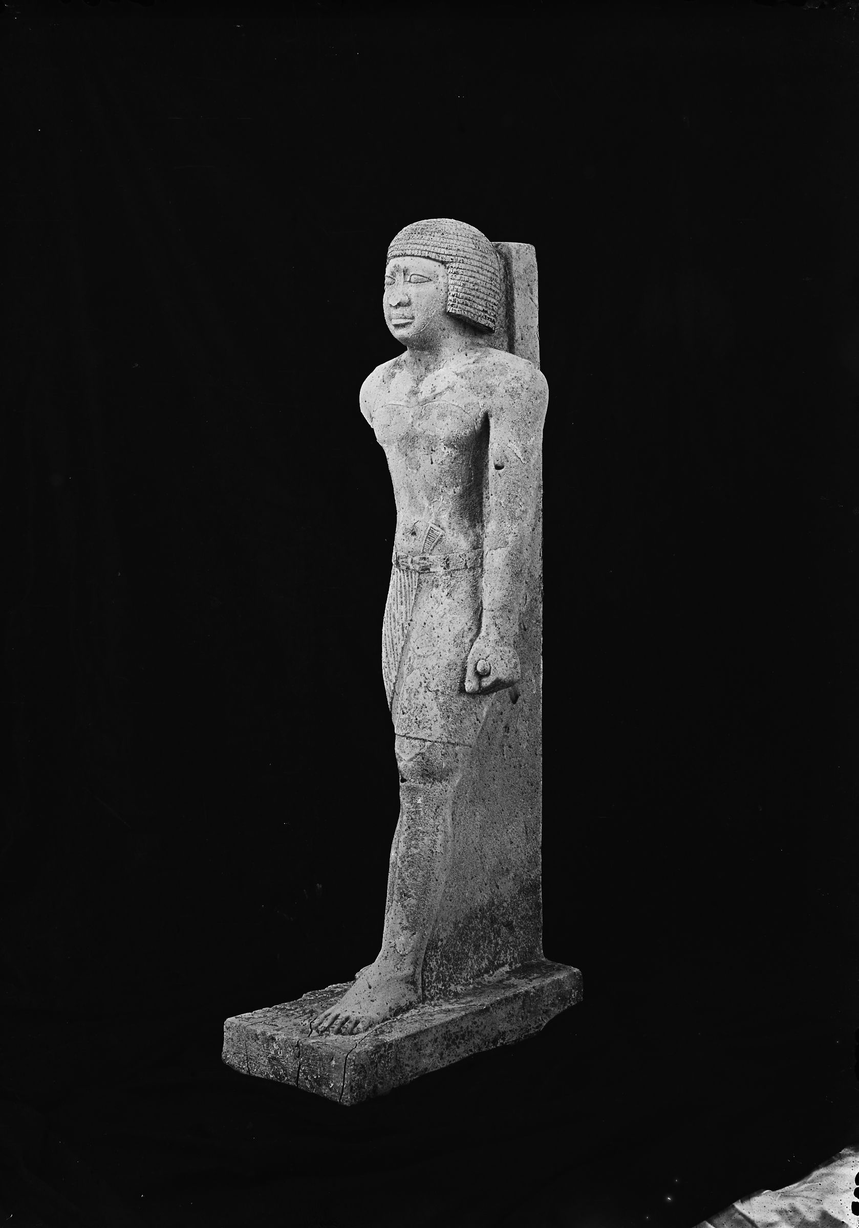 Object(s) photograph: Site: Giza; view: G 1020