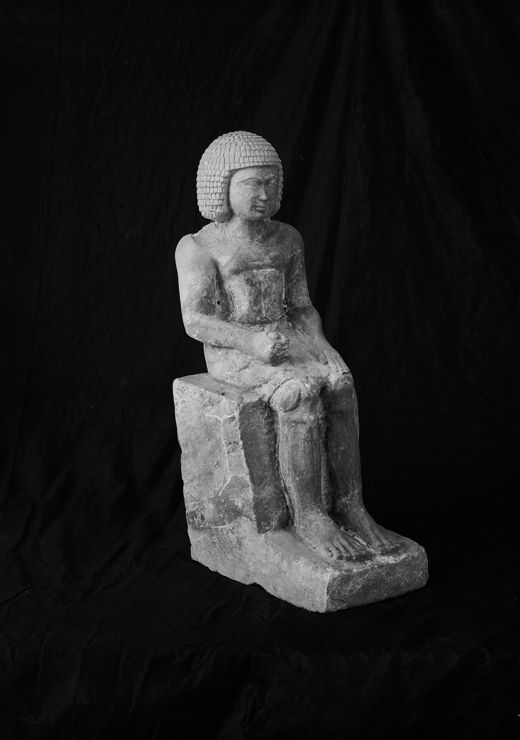 Object(s) photograph: Site: Giza; view: G 1157