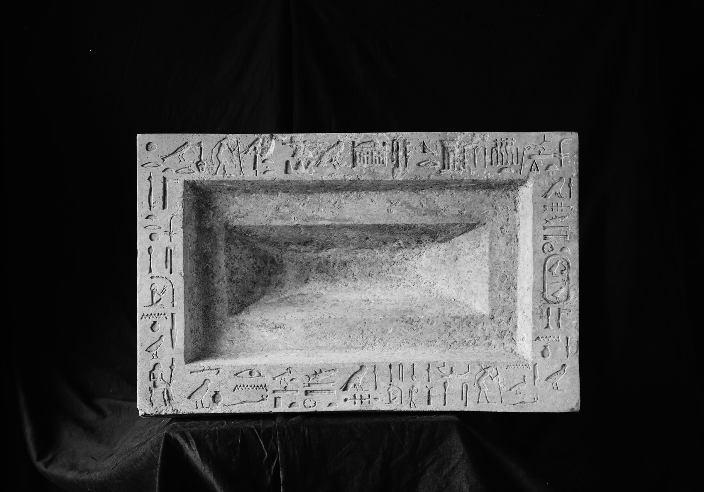 Object(s) photograph: Site: Giza; view: G 1206