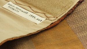 Judith Raum: Raveled Fabrics
