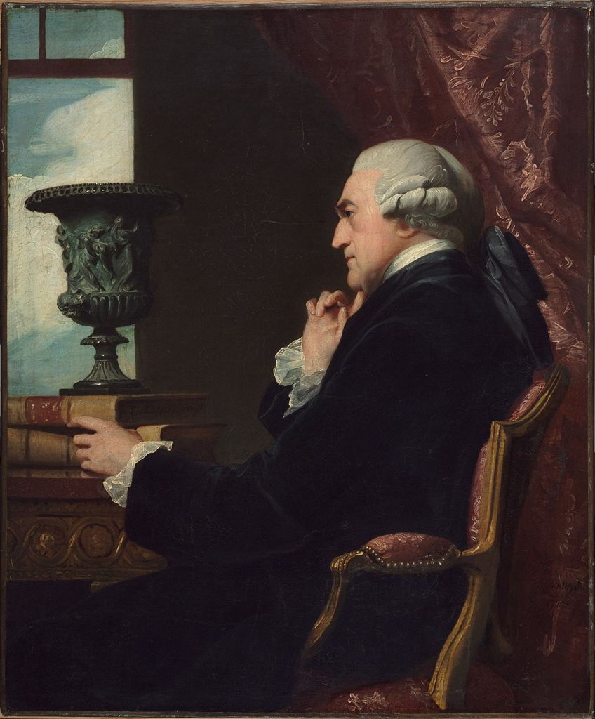 William Ponsonby, 2Nd Earl Of Bessborough (1704-1793)