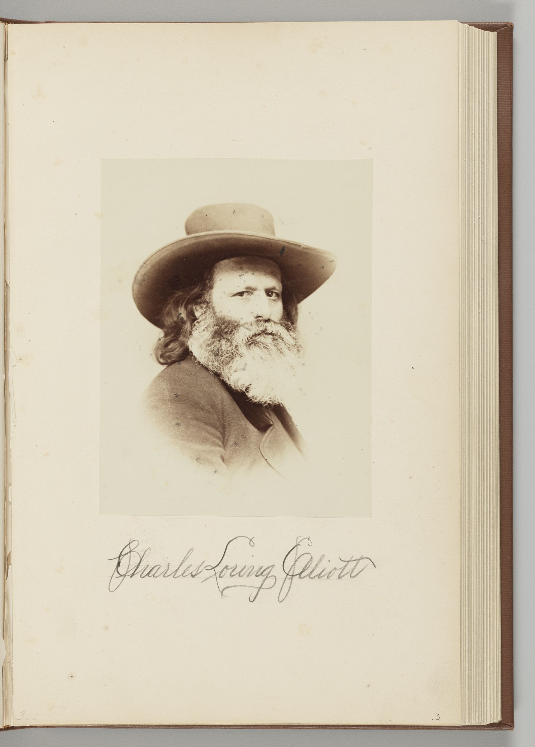 Charles Loring Elliott (1812-1868)