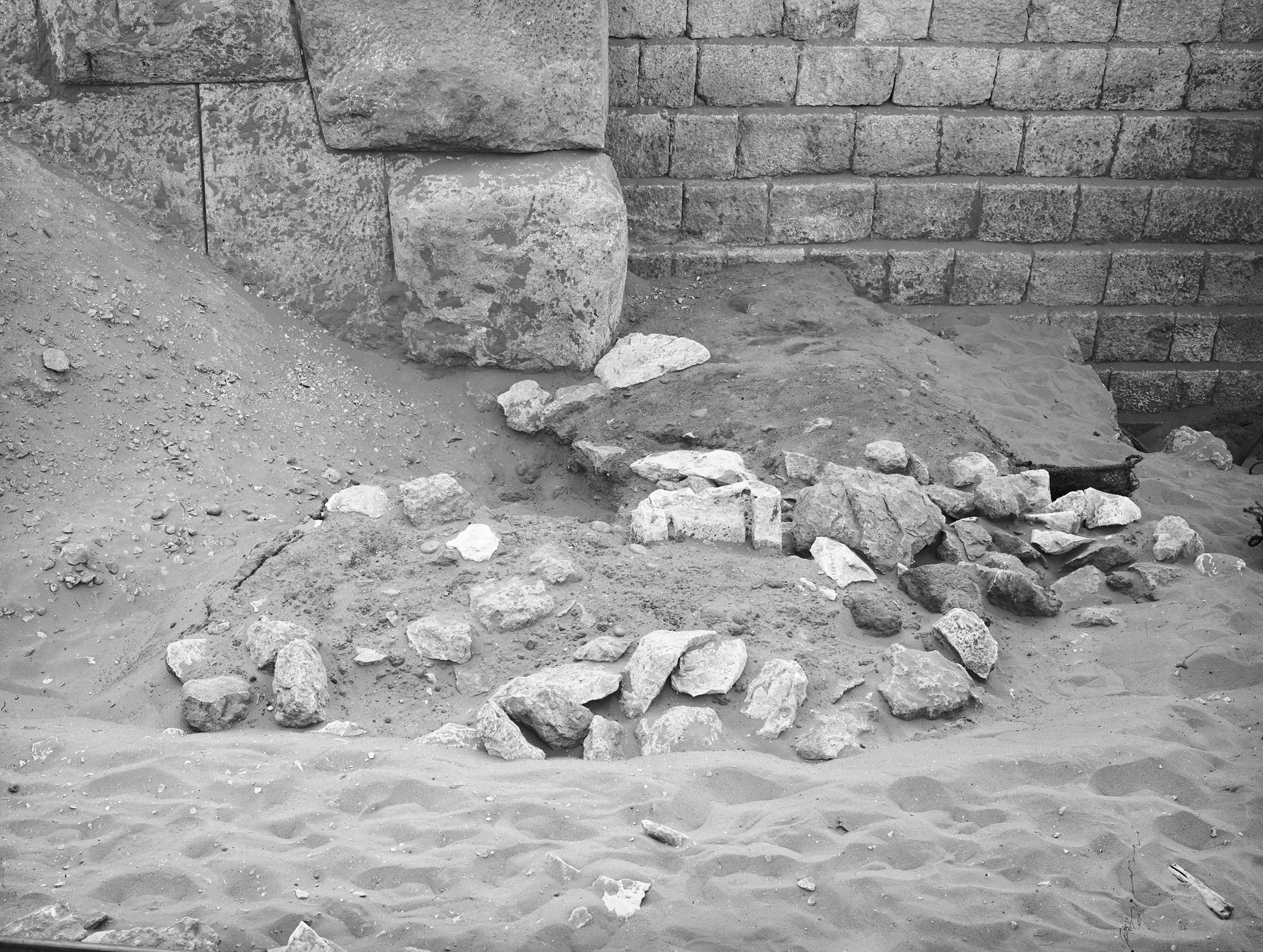 Western Cemetery: Site: Giza; View: G 2100, G 2100-I