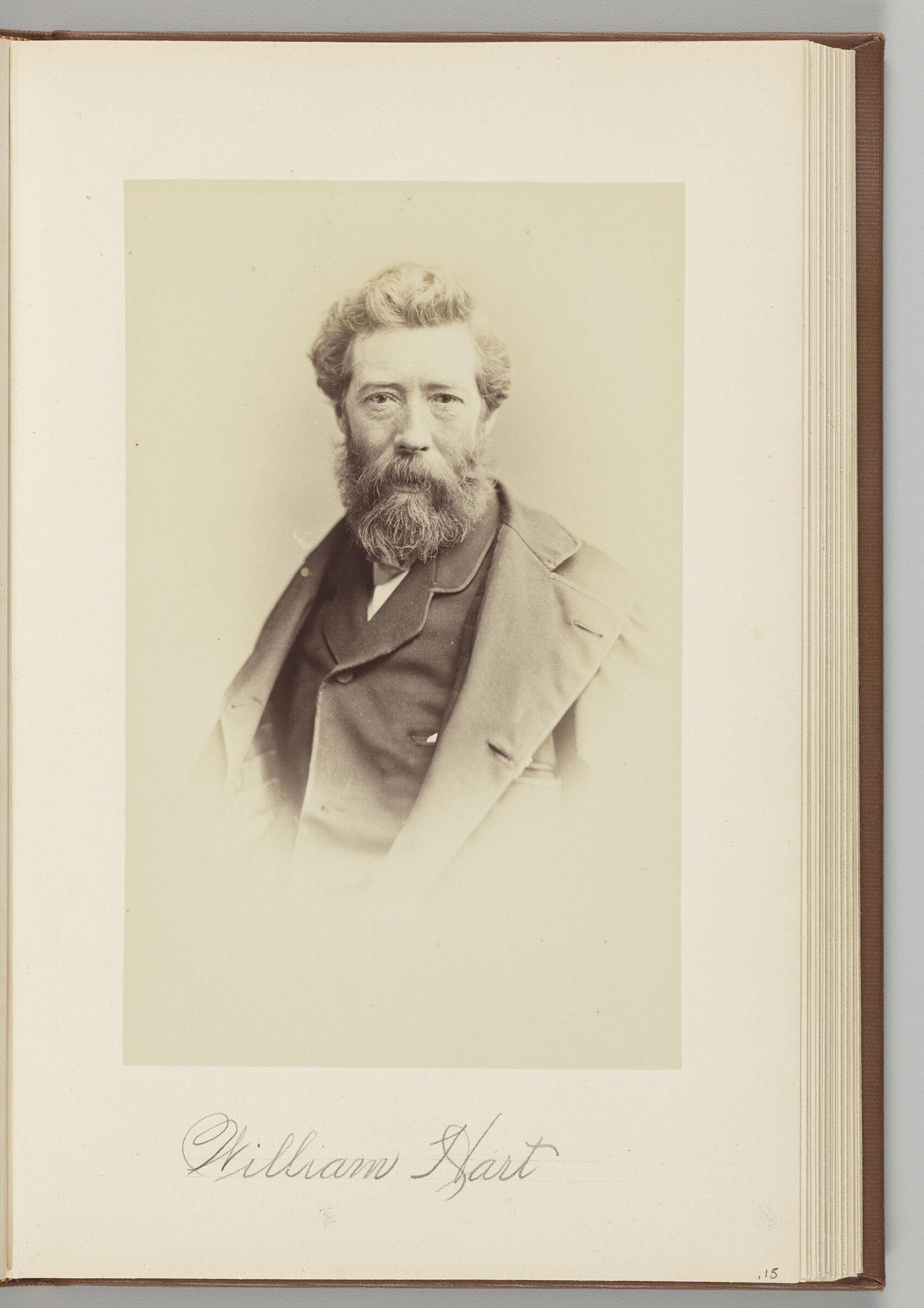 William Hart (1823-1894)