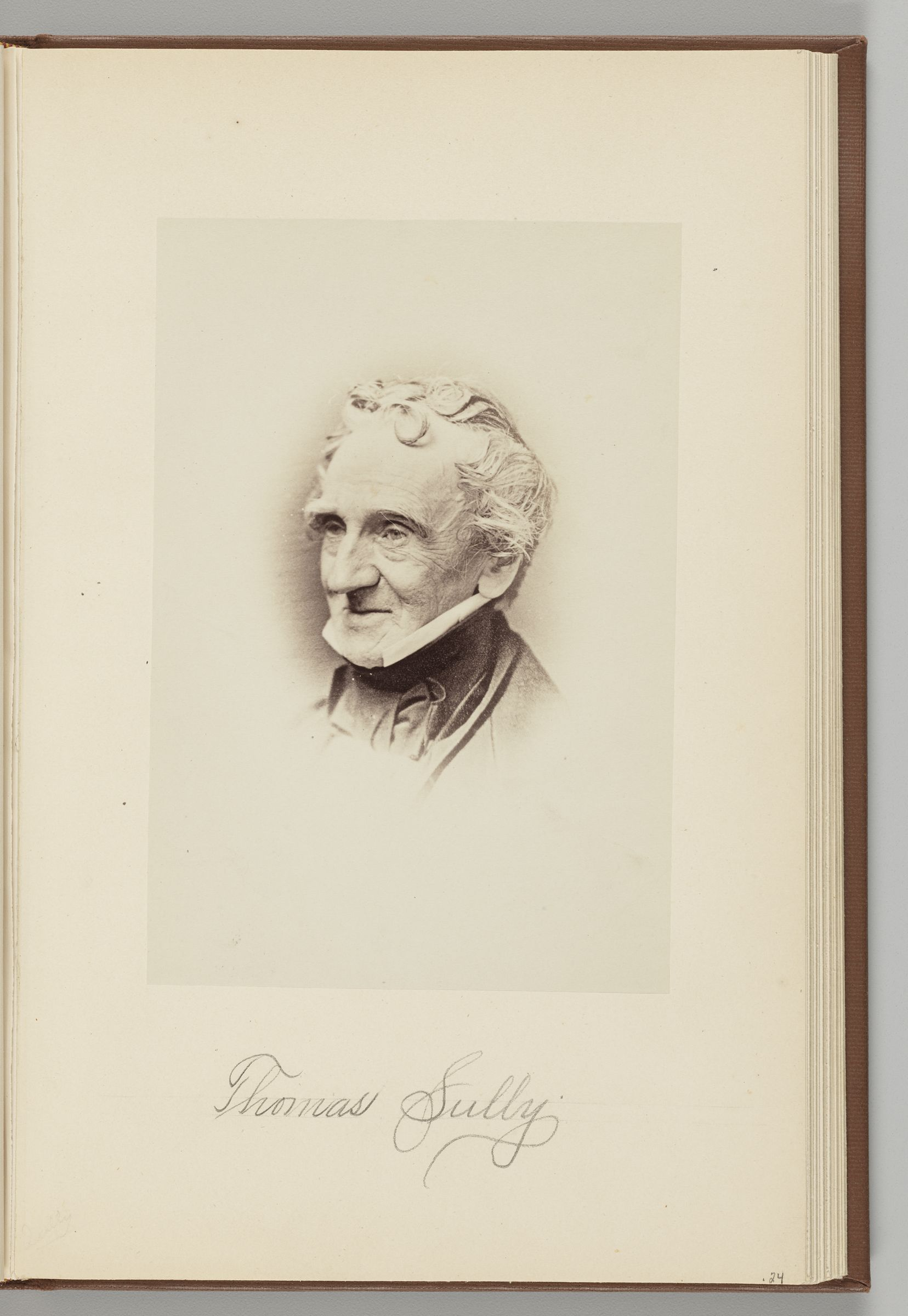 Thomas Sully (1783-1872)