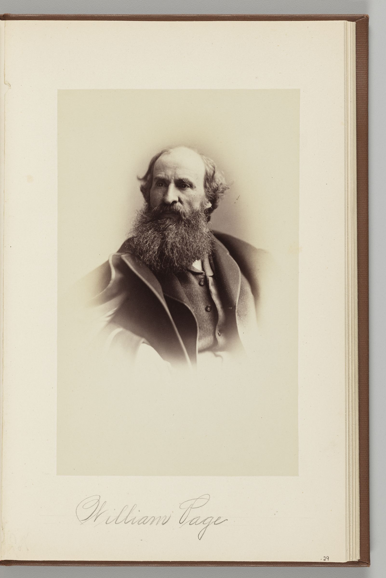 William Page (1811-1885)