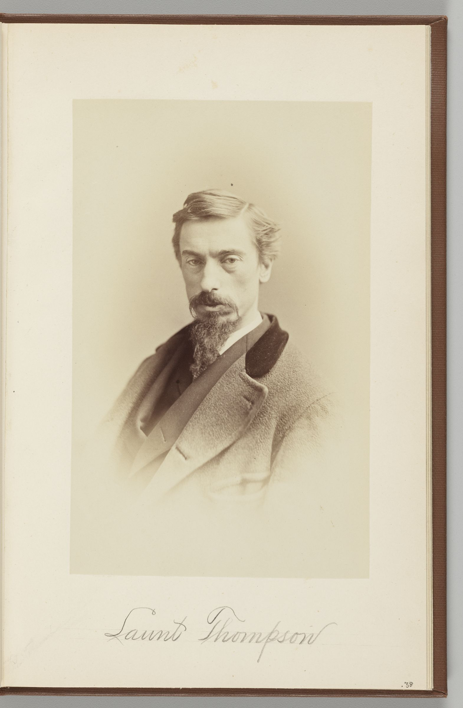 Launt Thompson (1833-1894)