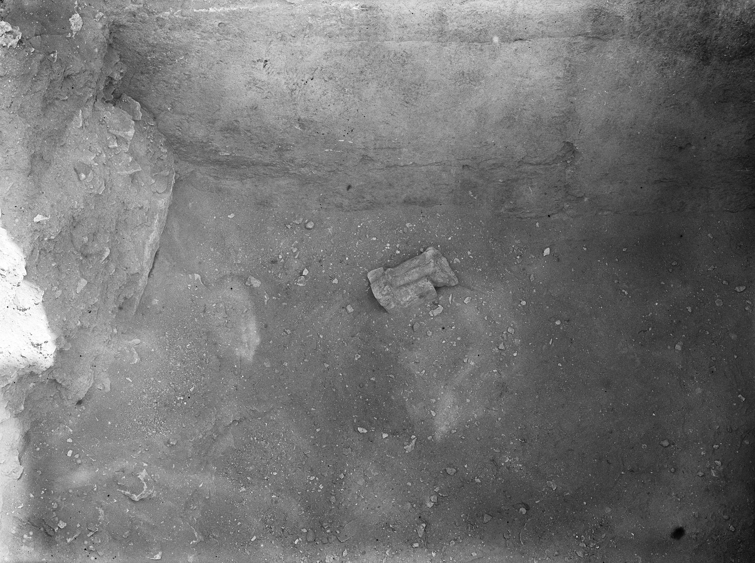 Western Cemetery: Site: Giza; View: G 2370, G 2381