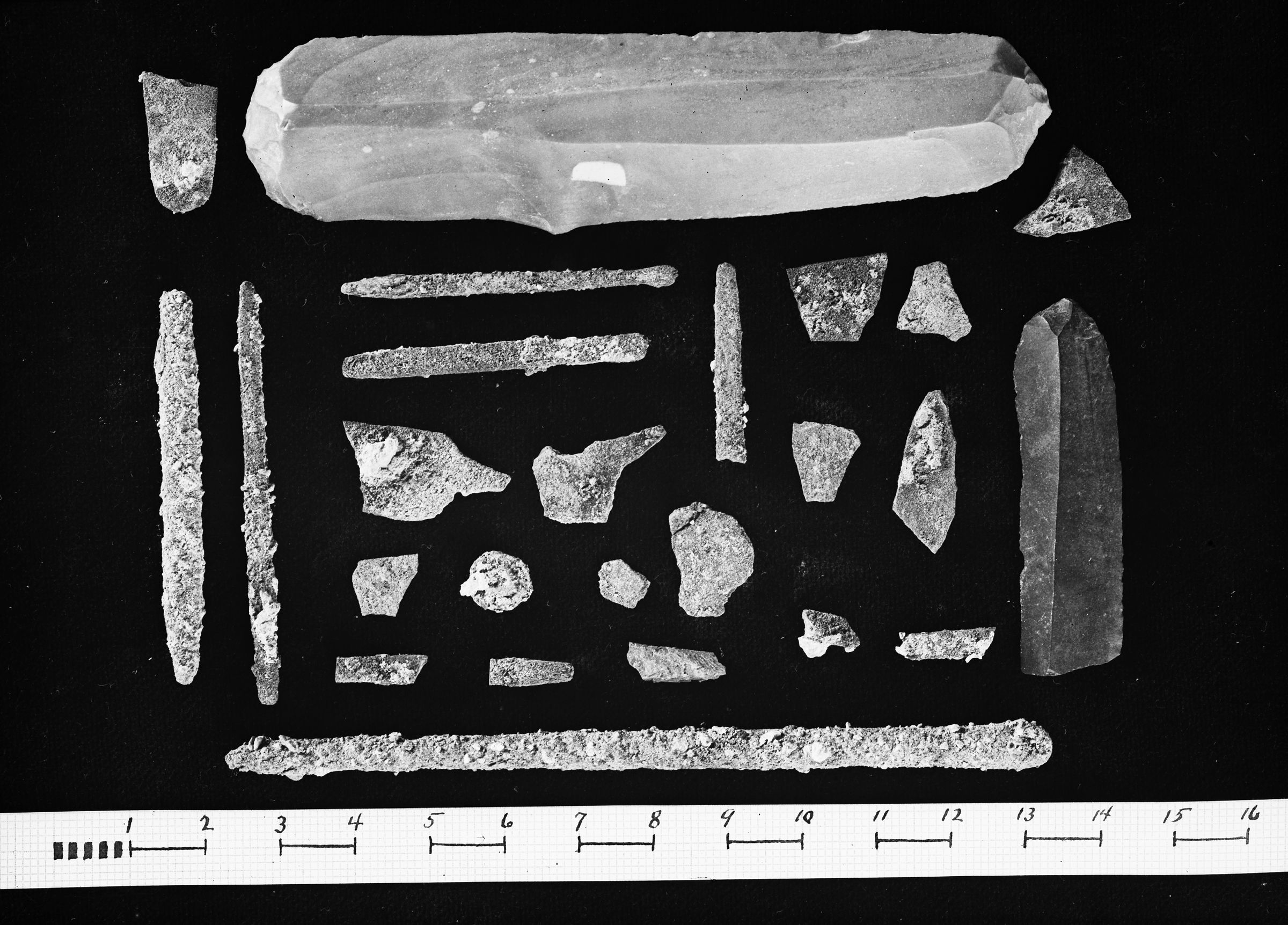 Object(s) photograph: Site: Giza; view: G 4631, G 4630