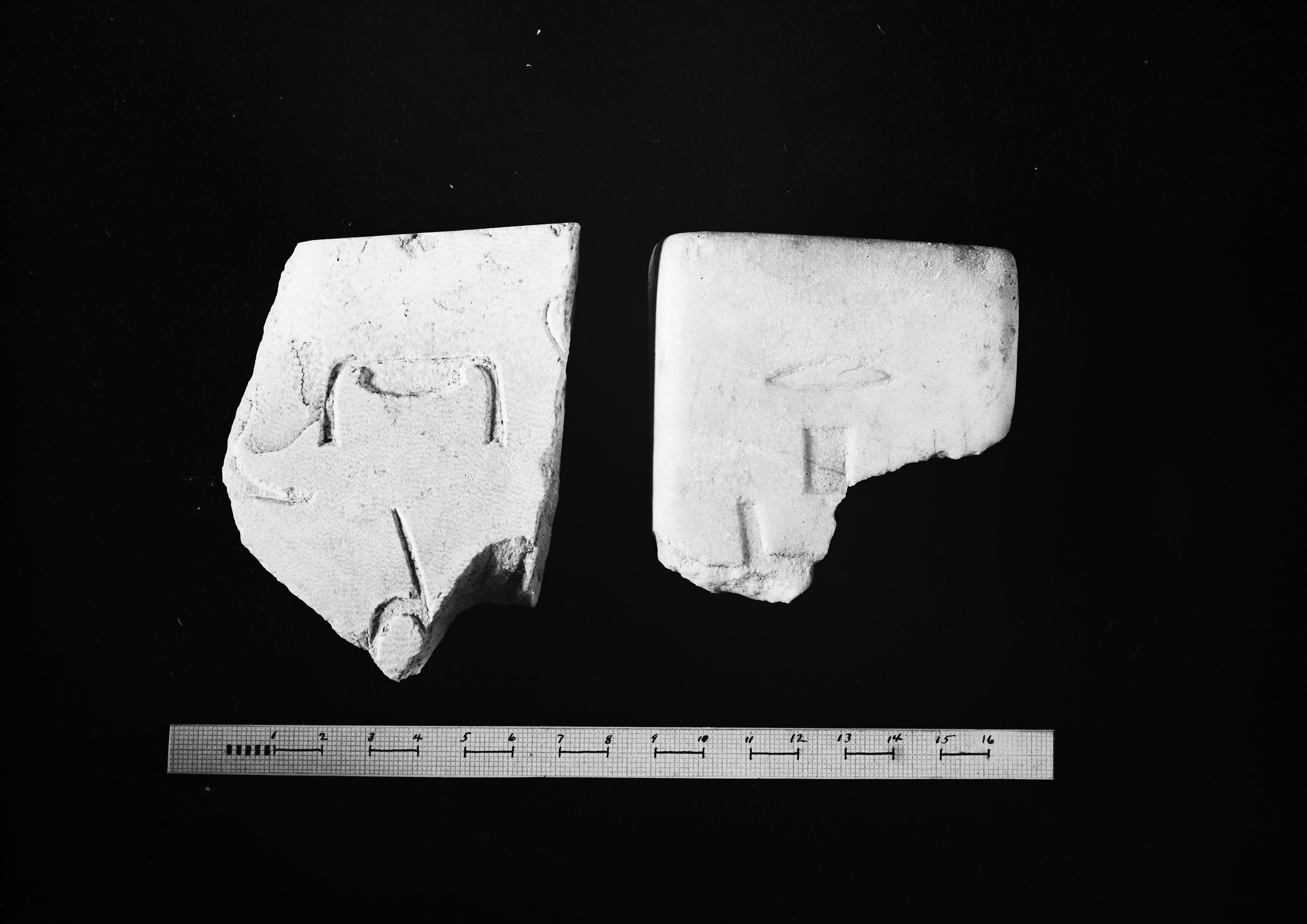 Object(s) photograph: Site: Giza; view: G 4833, G 5230