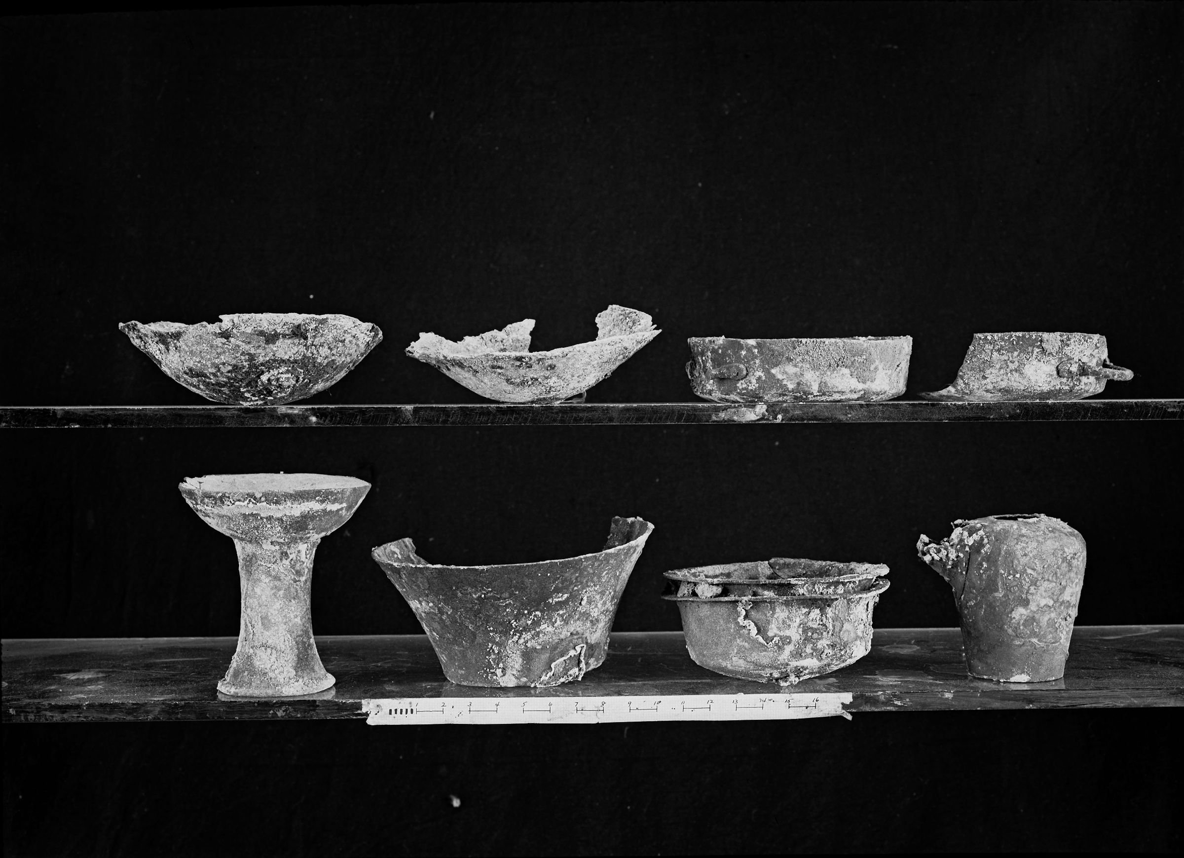 Object(s) photograph: Site: Giza; view: G 4733
