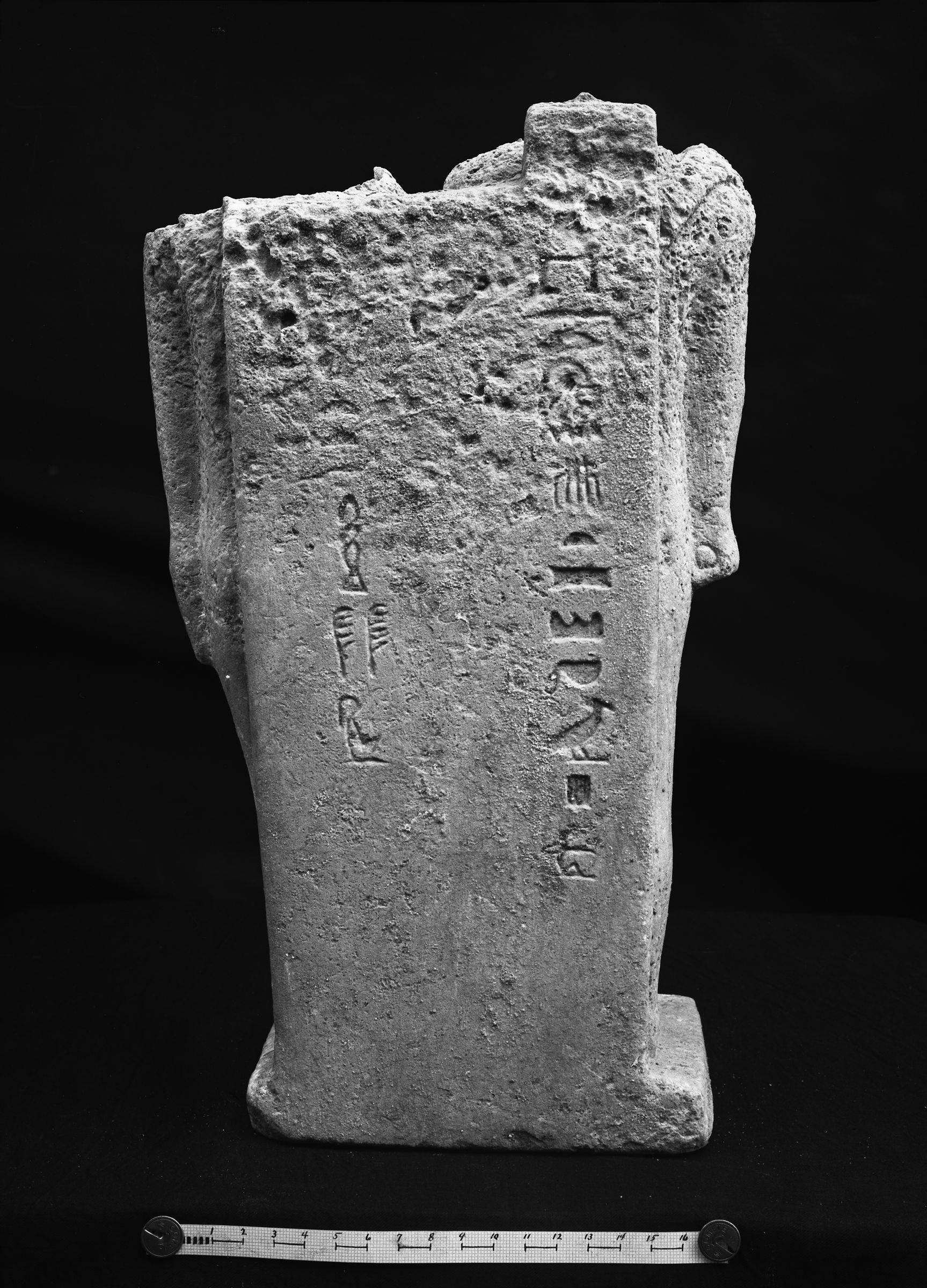 Object(s) photograph: Site: Giza; view: G 4620, G 4522