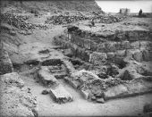 Western Cemetery: Site: Giza; View: G 4620, G 4520, G 4522, G 4521, G 4523