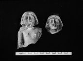 Object(s) photograph: Site: Giza; view: G 4522, G 4620, G 4520