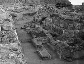 Western Cemetery: Site: Giza; View: G 4520, G 4620, G 4522, G 4521, G 4523