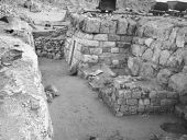 Western Cemetery: Site: Giza; View: G 4520, G 4420, G 4421, G 4411