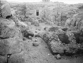 Western Cemetery: Site: Giza; View: G 4411, G 4616, G 4518, G 4511, G 4620, G 4520