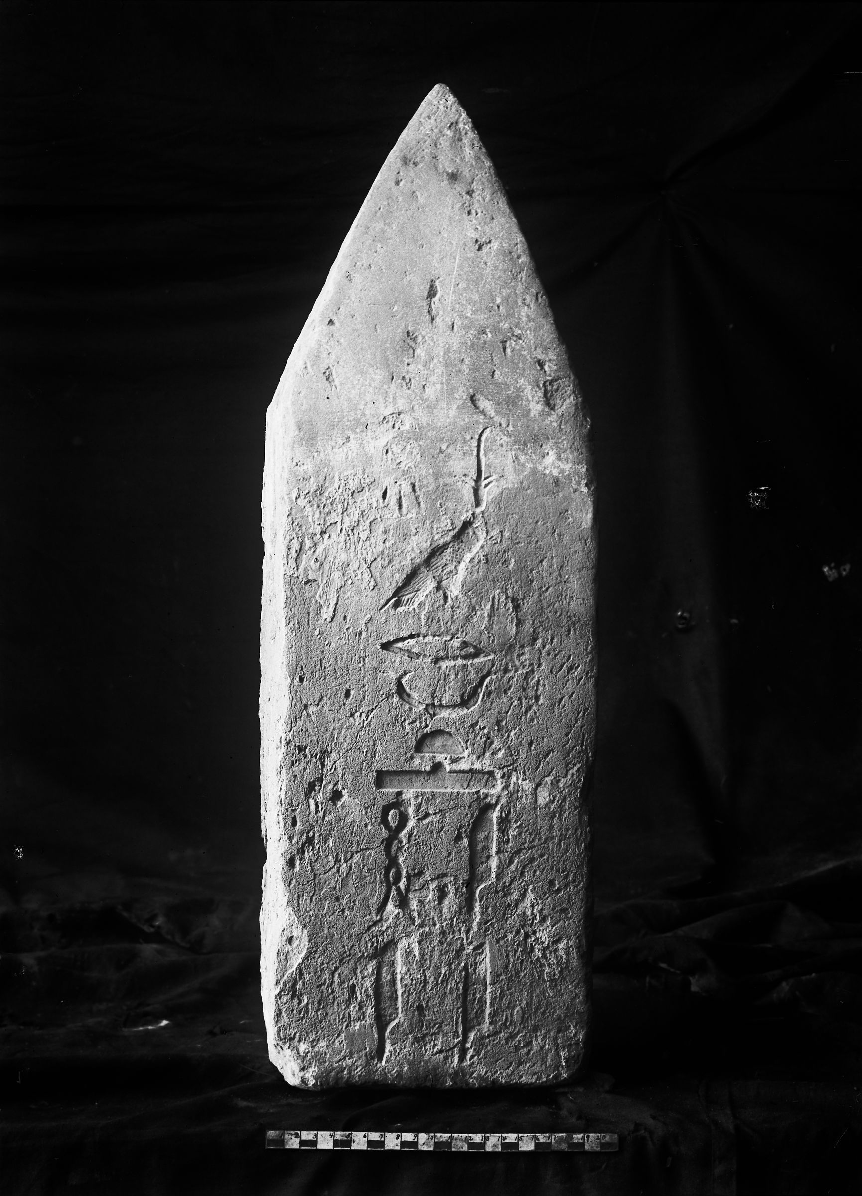 Object(s) photograph: Site: Giza; view: G 5221, G 5330