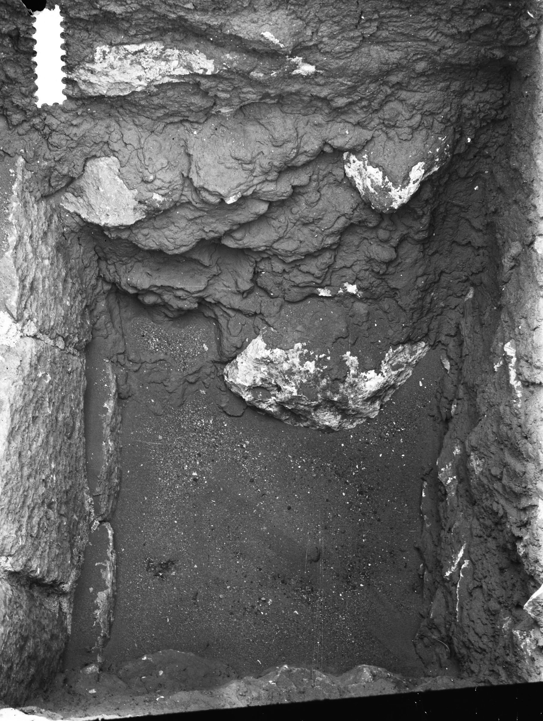 Western Cemetery: Site: Giza; View: G 25