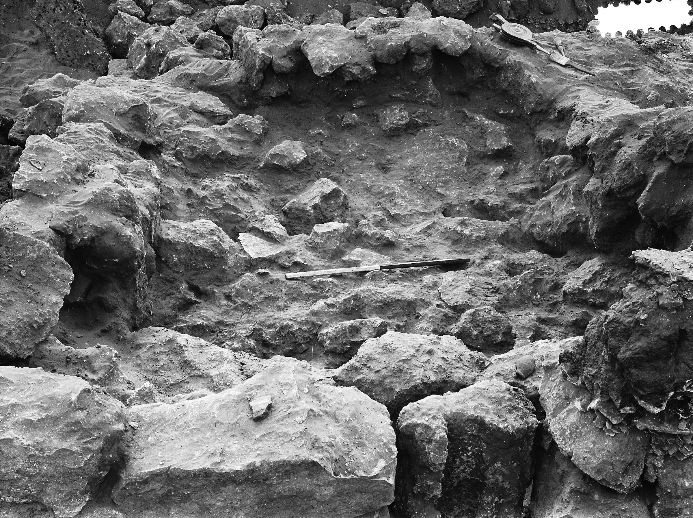 Western Cemetery: Site: Giza; View: G 2