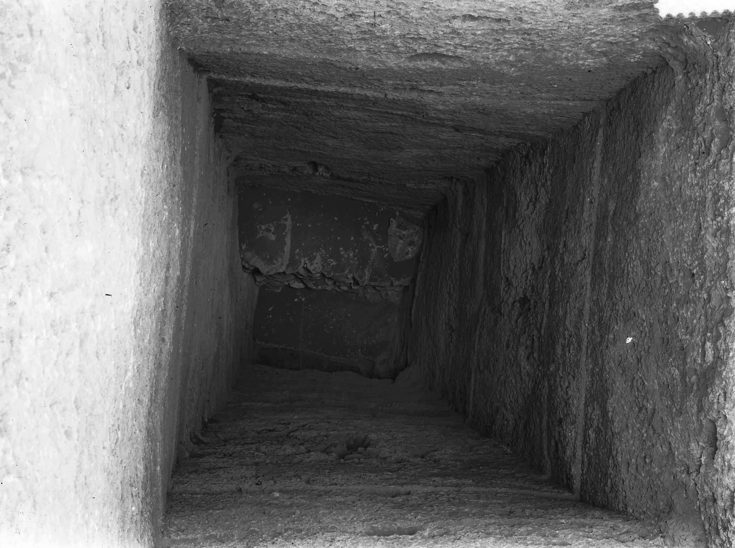 Western Cemetery: Site: Giza; View: G 17