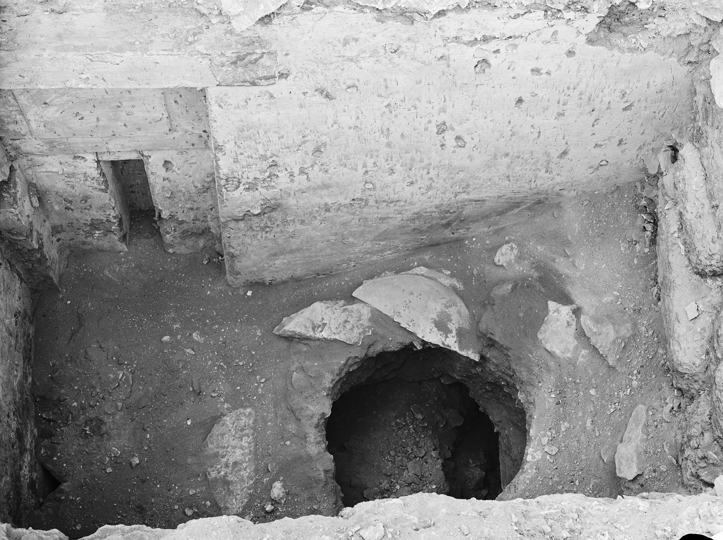 Western Cemetery: Site: Giza; View: G 1039